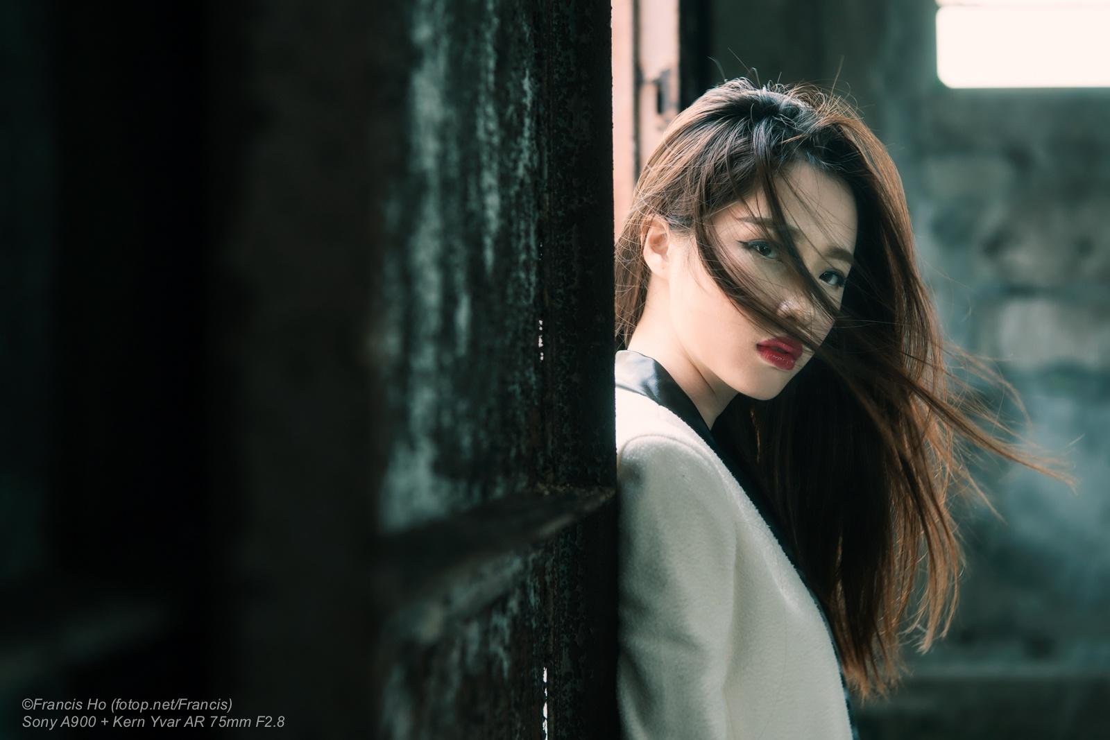 Emmi by Francis Ho