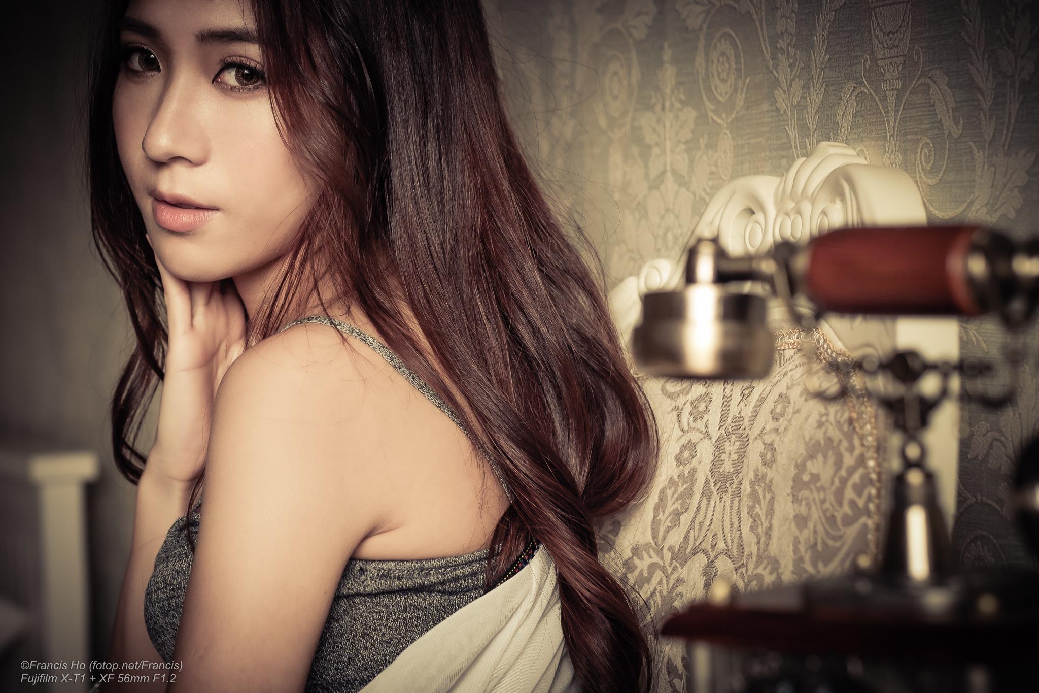 Serena by Francis Ho