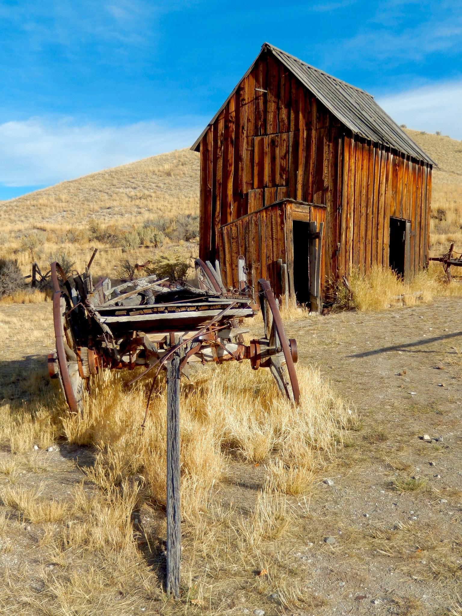 Rural... by Jackie06