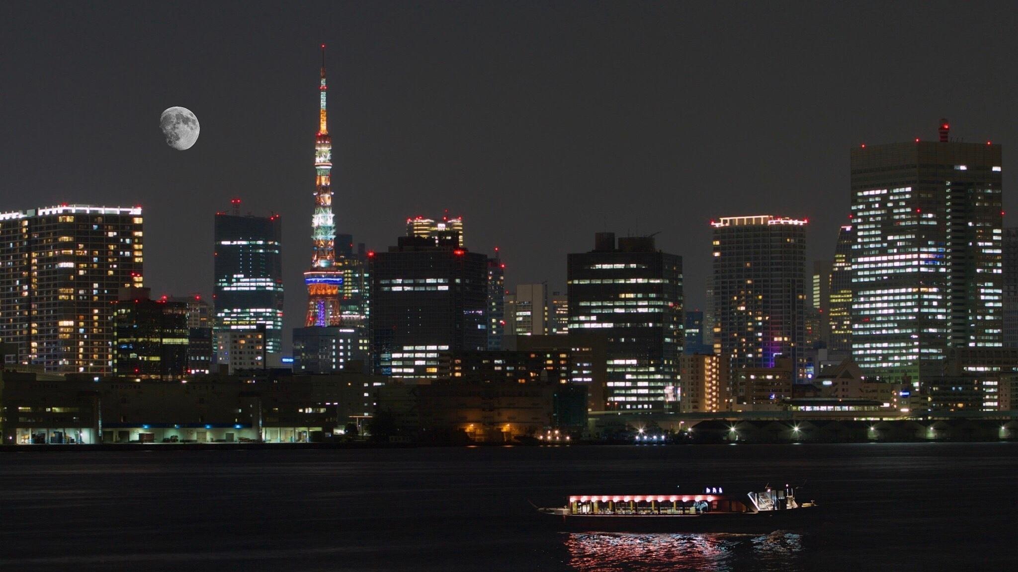 東京 TOWER by Jp Punzalan