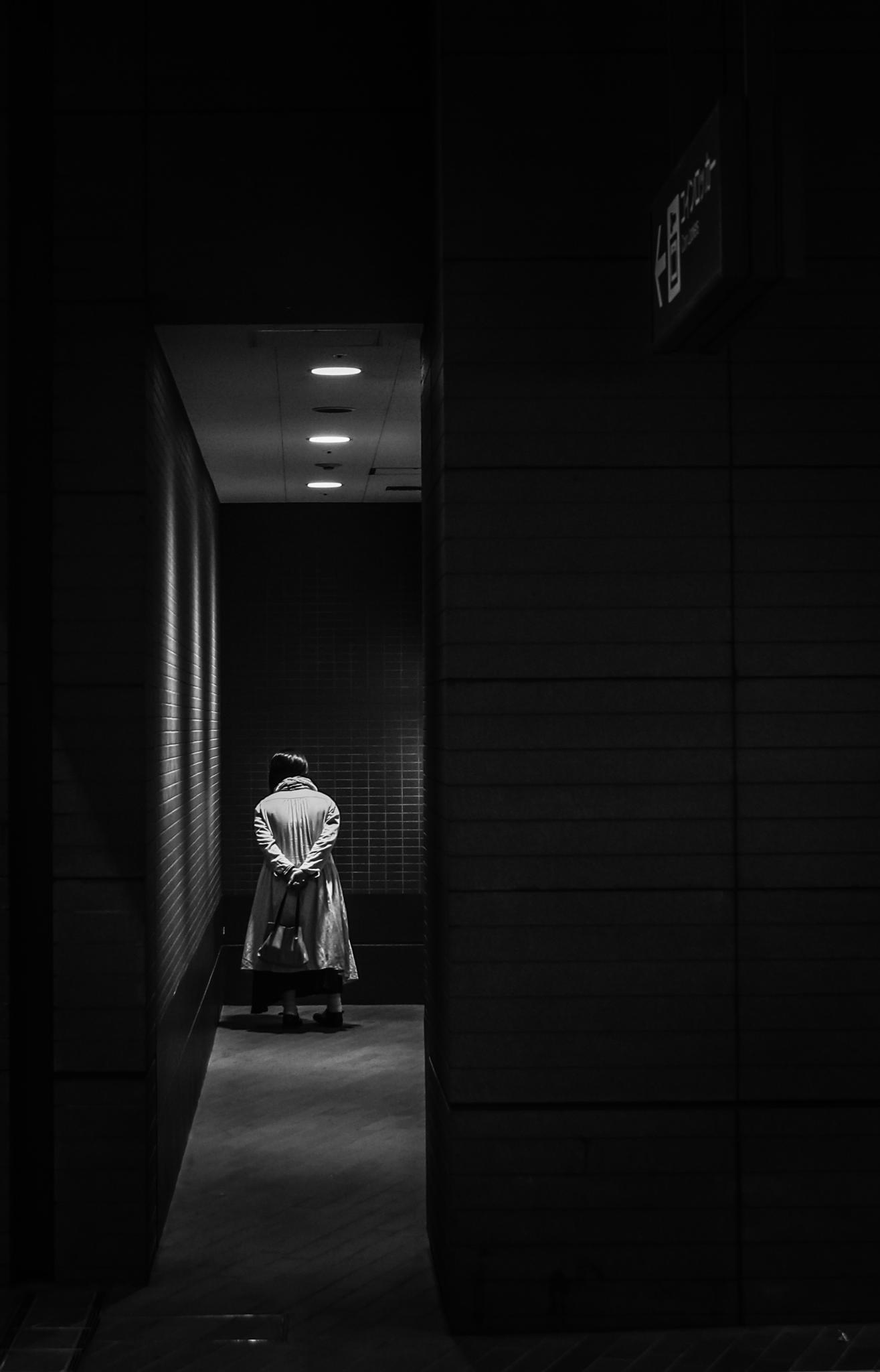hide by Jp Punzalan