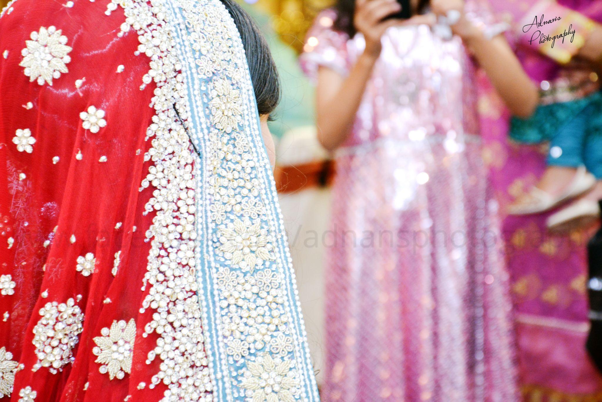 wedding by AdnanJathar