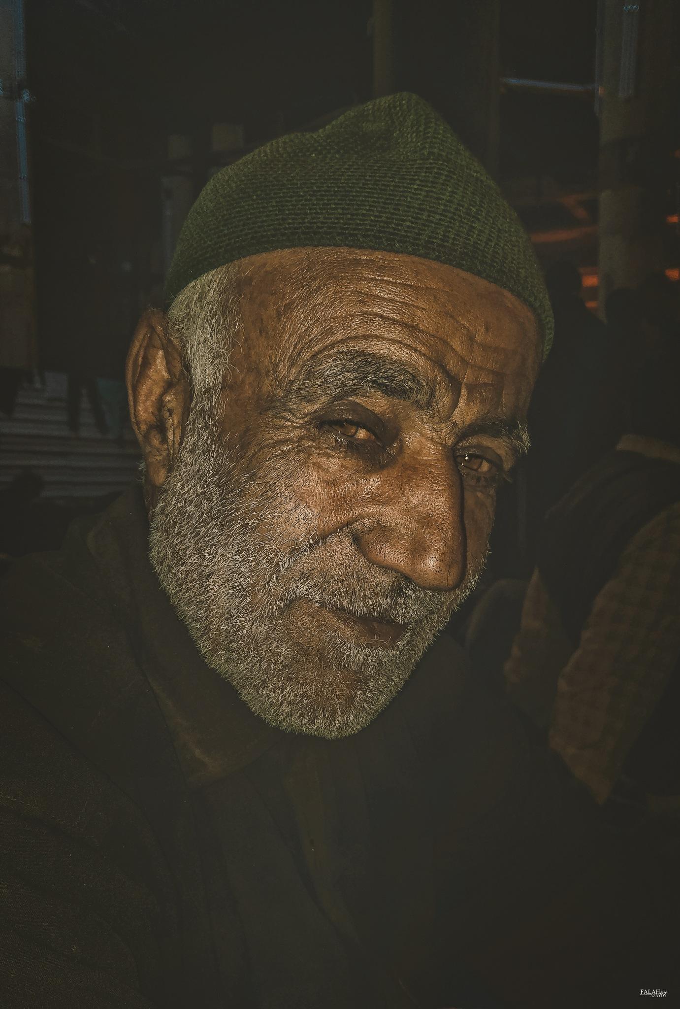 Untitled by Falah Alzaidi