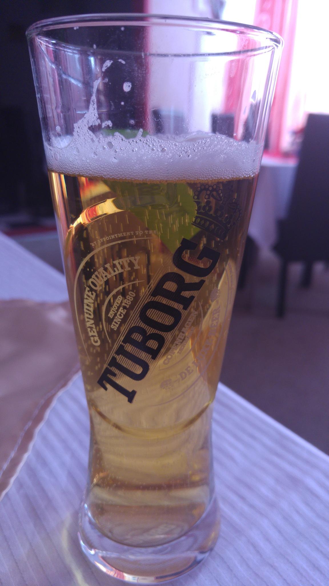 Beer by George