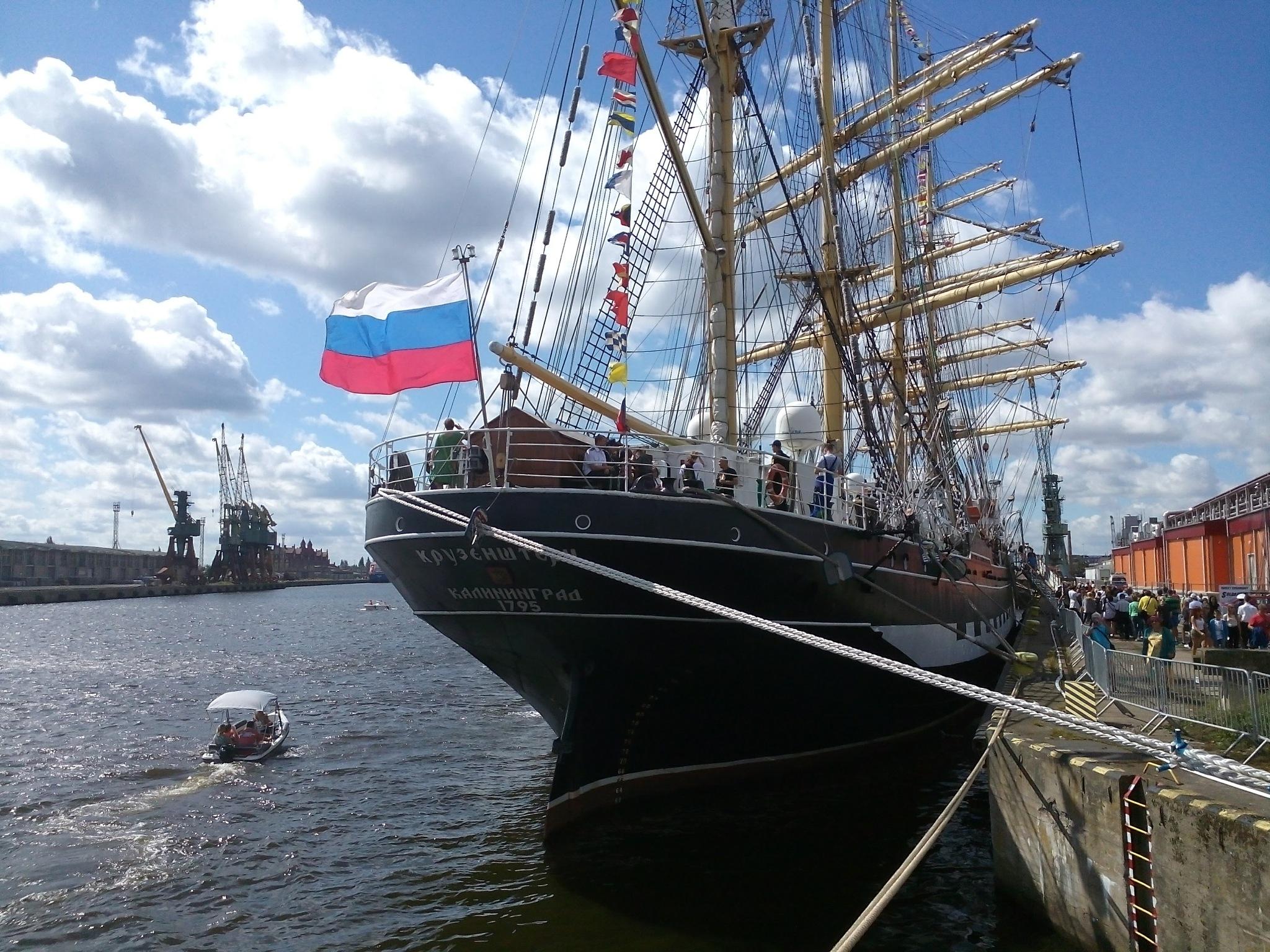 05.08 - 06.08.2017 Finał Regat Wielkich Żaglowców – The Tall Ship Races 2017!  --SZCZECIN by ToJa