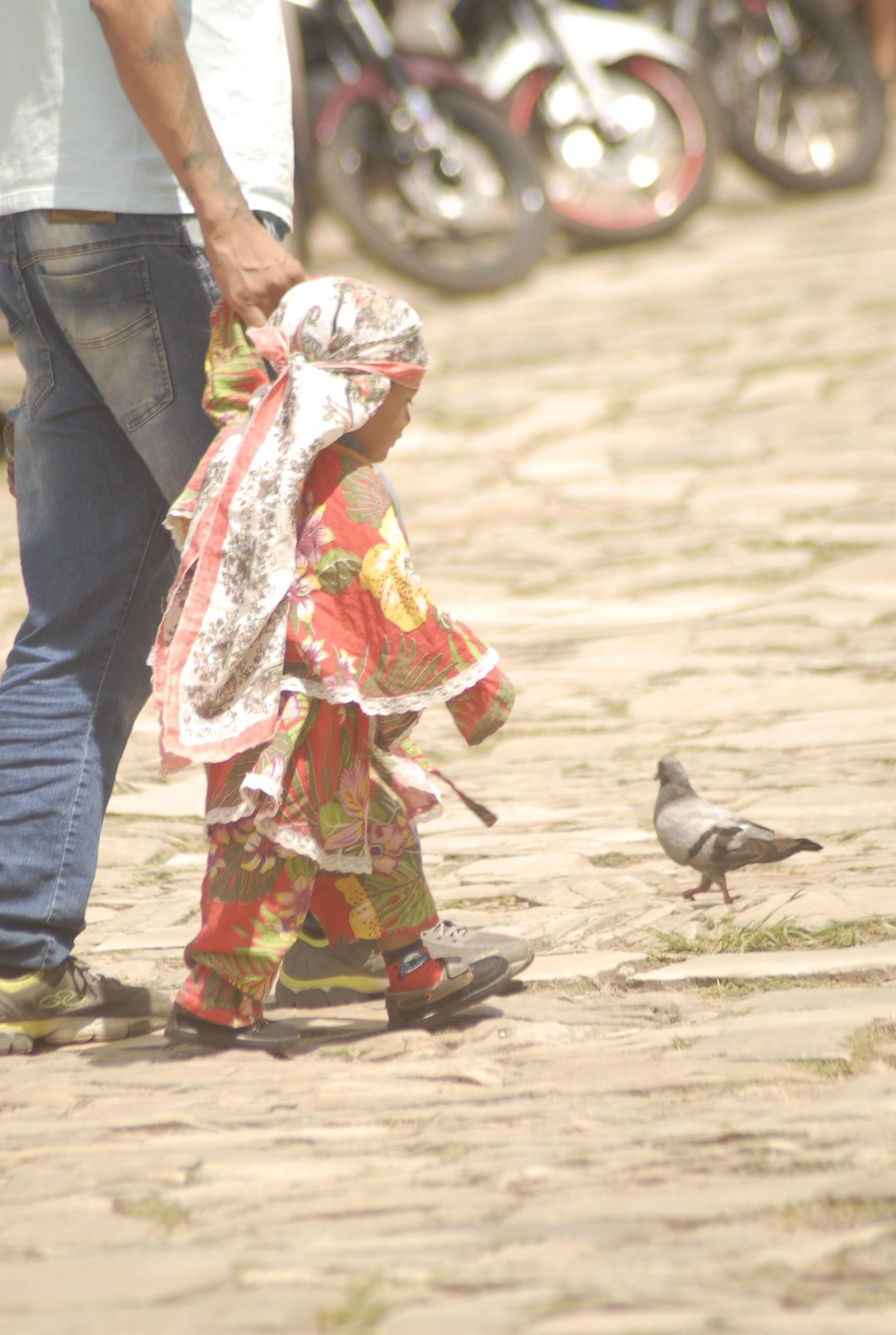 FOLIA DE REIS EM SÃO TOMÉ DAS LETRAS by Argeu Lucca