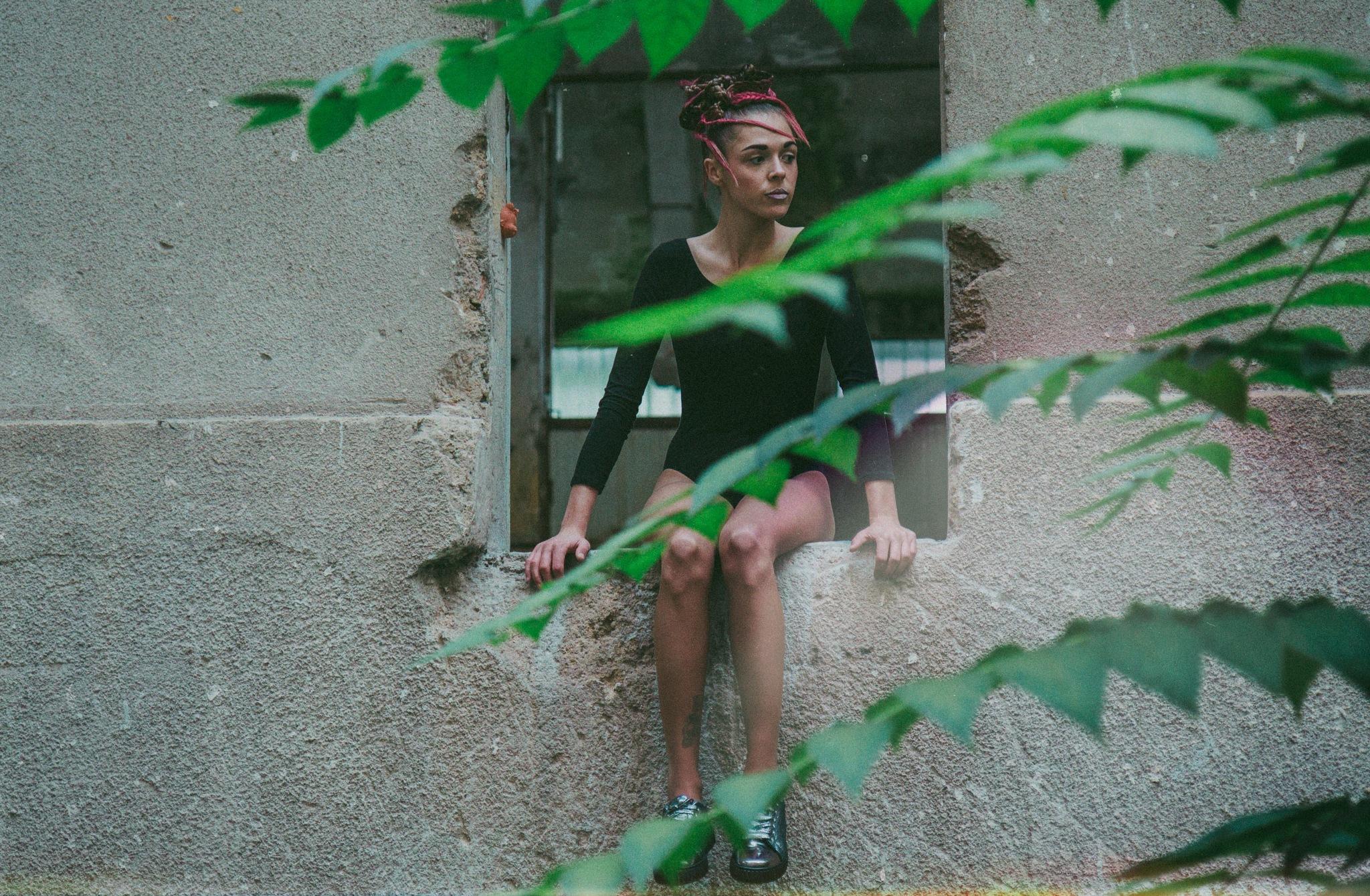 Window... by DarkIndigo