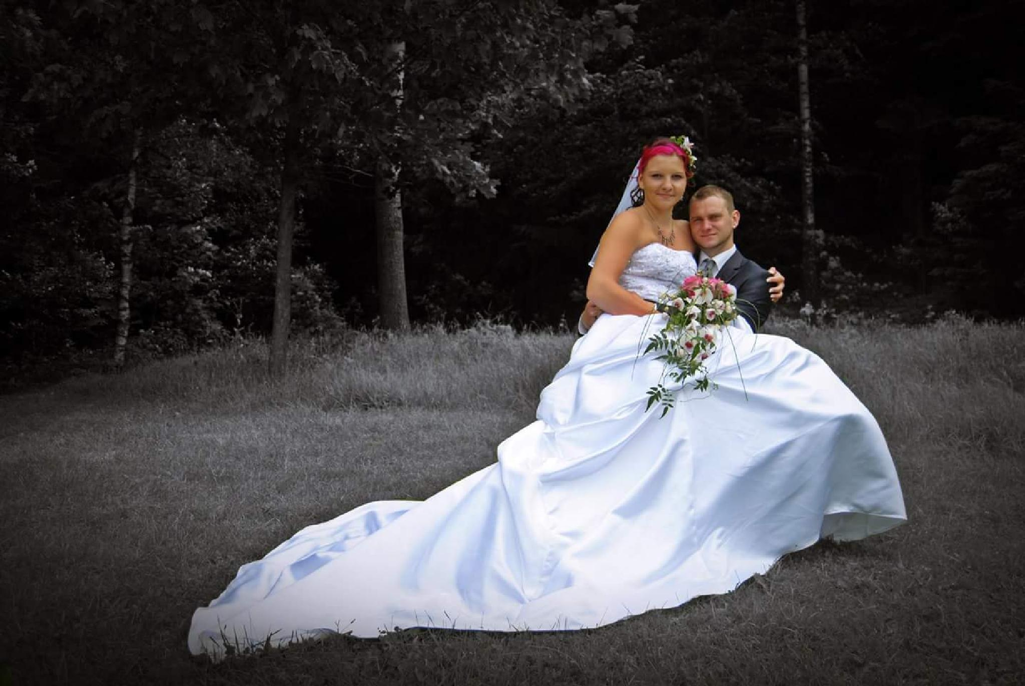 wedding by Life of Pictures