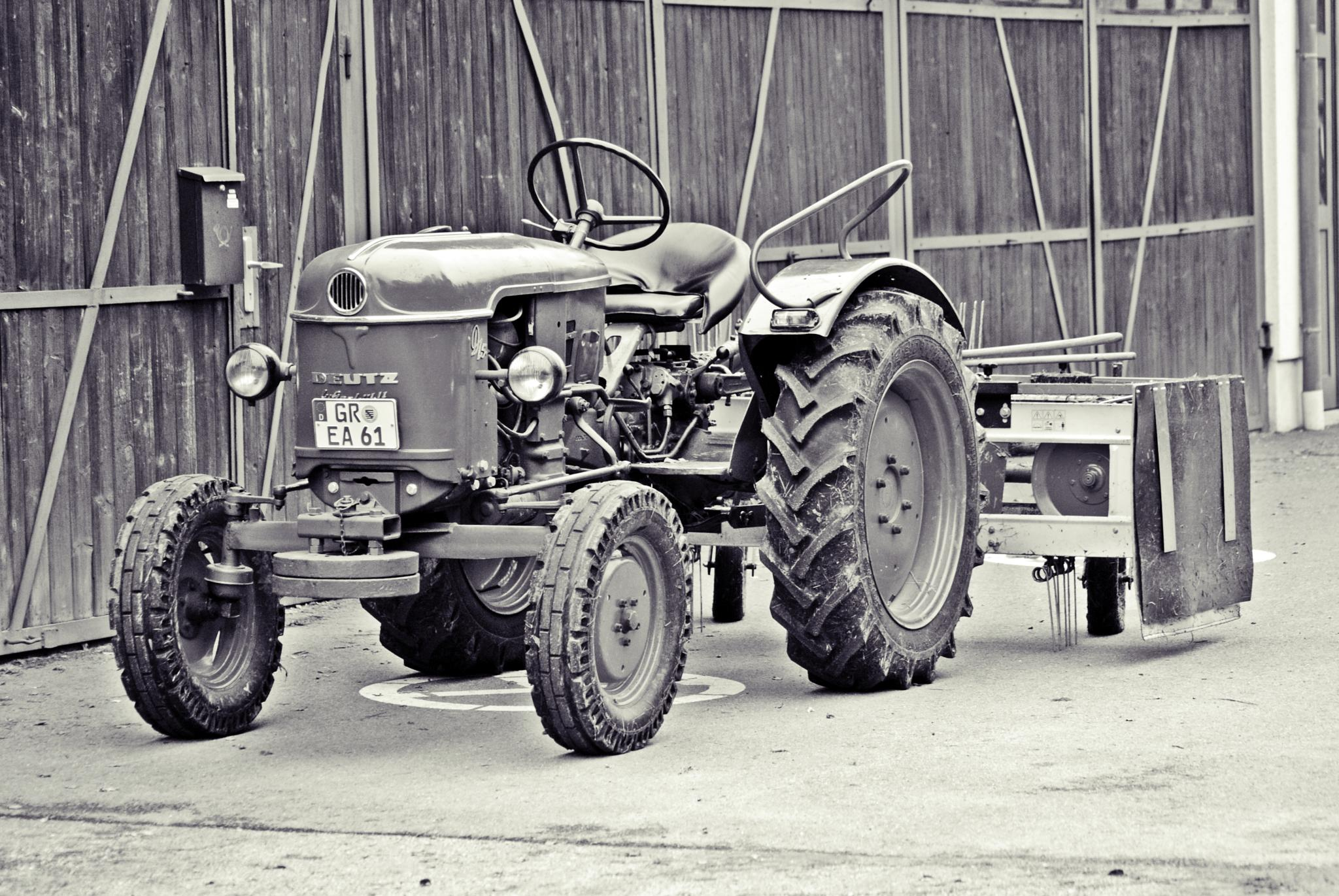 Deutz by Life of Pictures