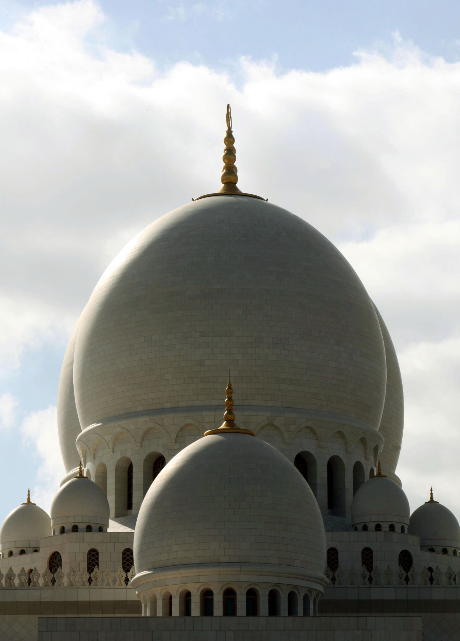 DOMES by SAILYAS