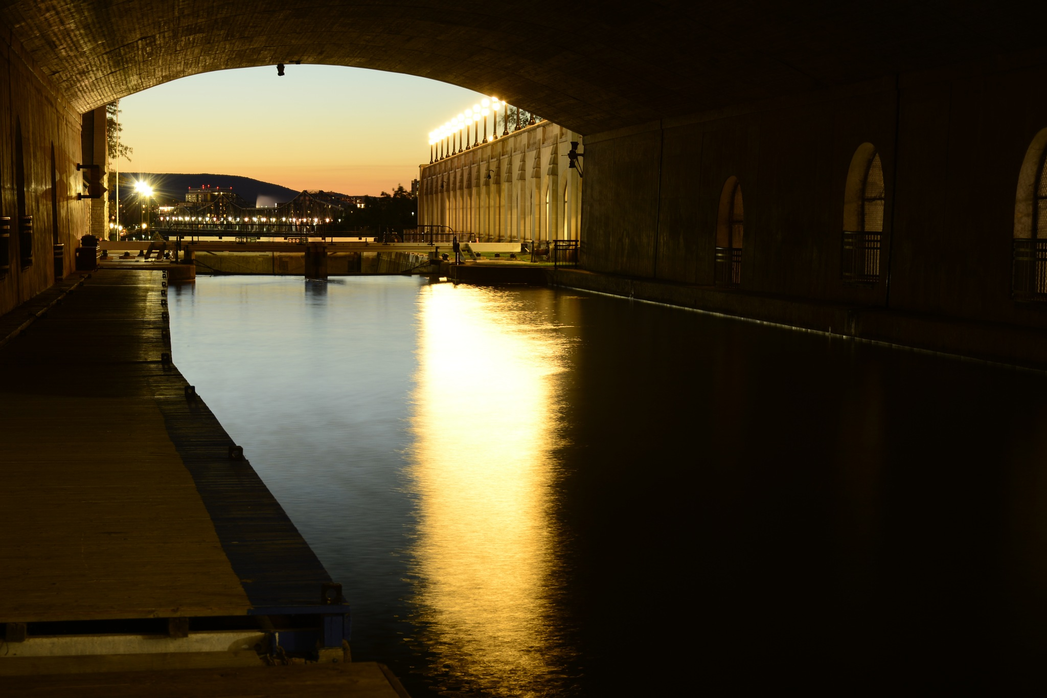 Photo in Landscape #tourism #rideau locks #ottawa #hull #capital