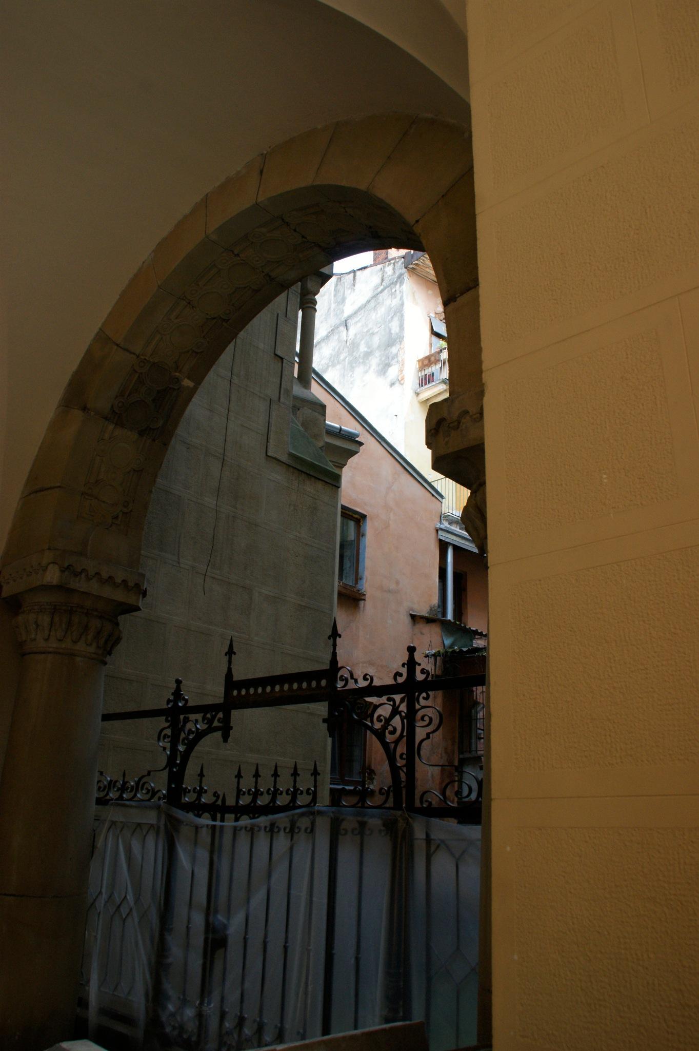 Lviv by Simon RD