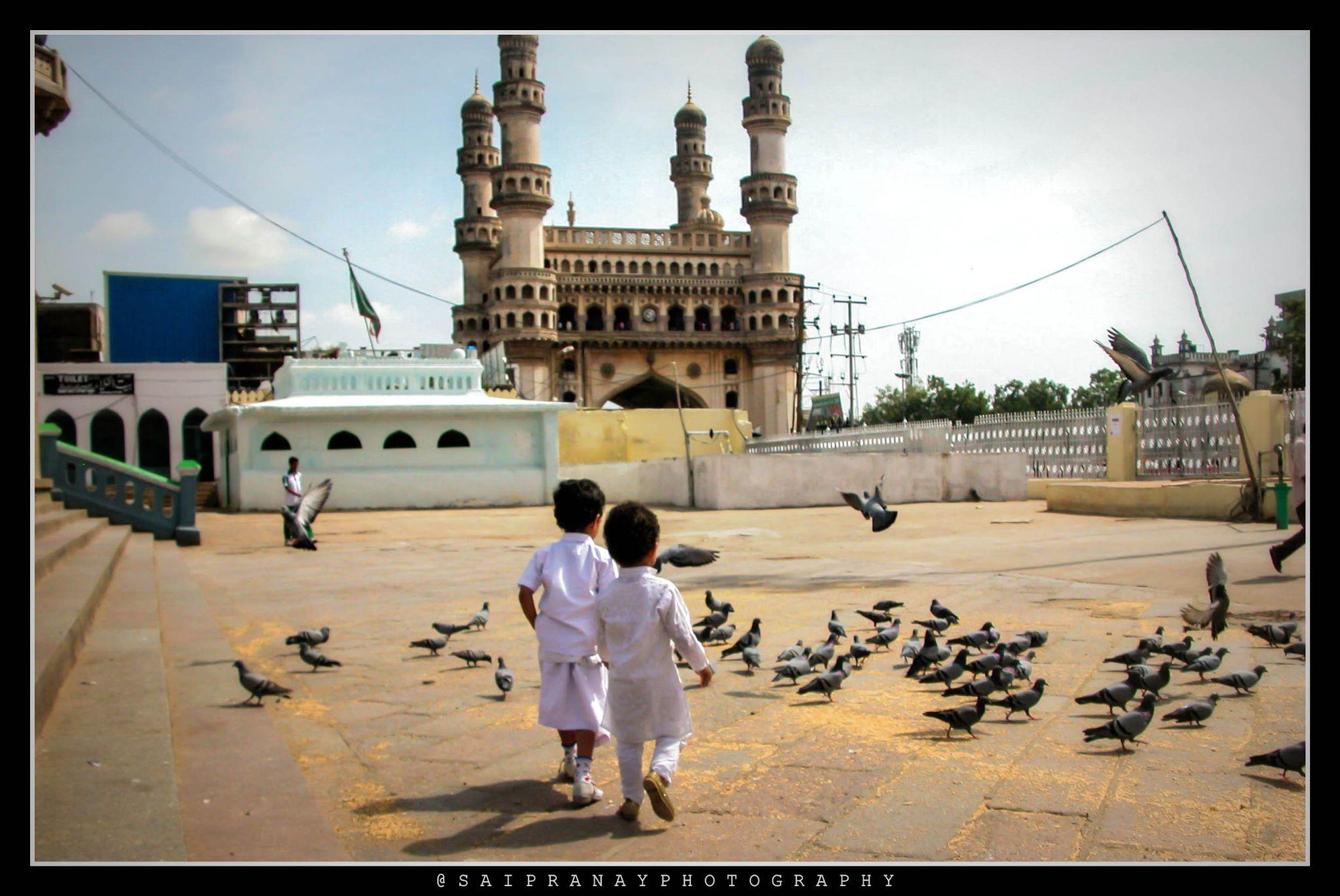 Love by Saipranay Thandu