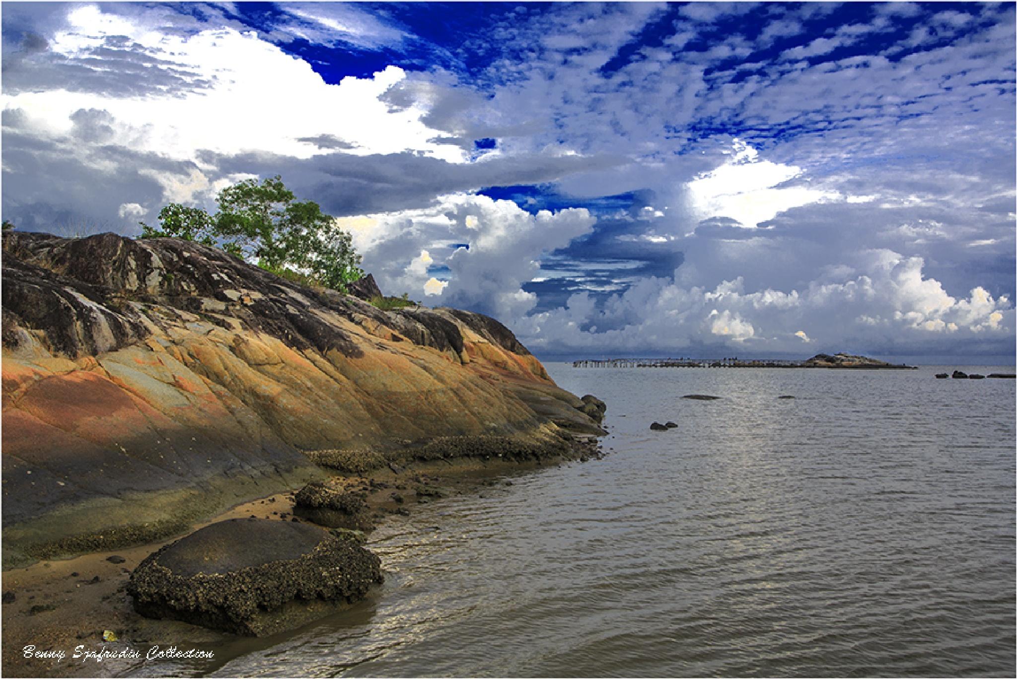 Landscape by bennysjafrudin