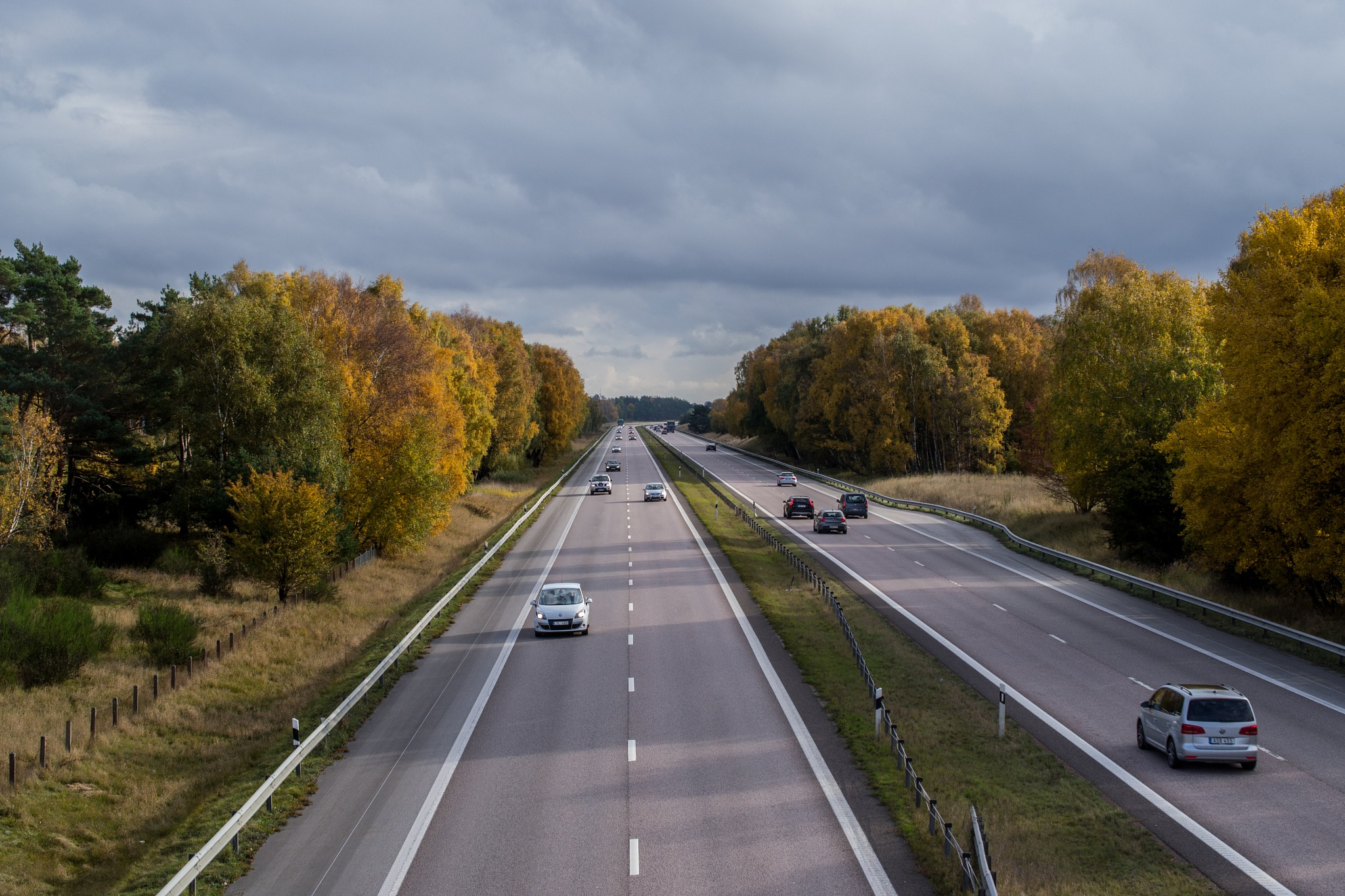 Highway by AnnelieConca