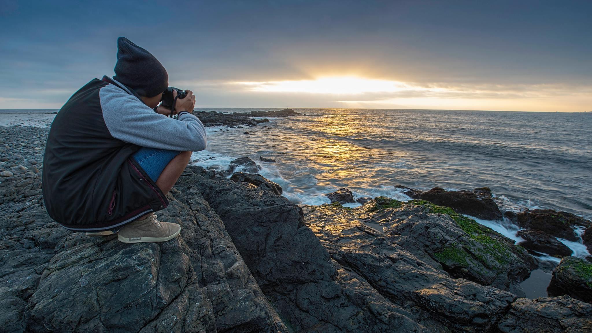 Love the photography by Denzen Iosam Jofre Elal