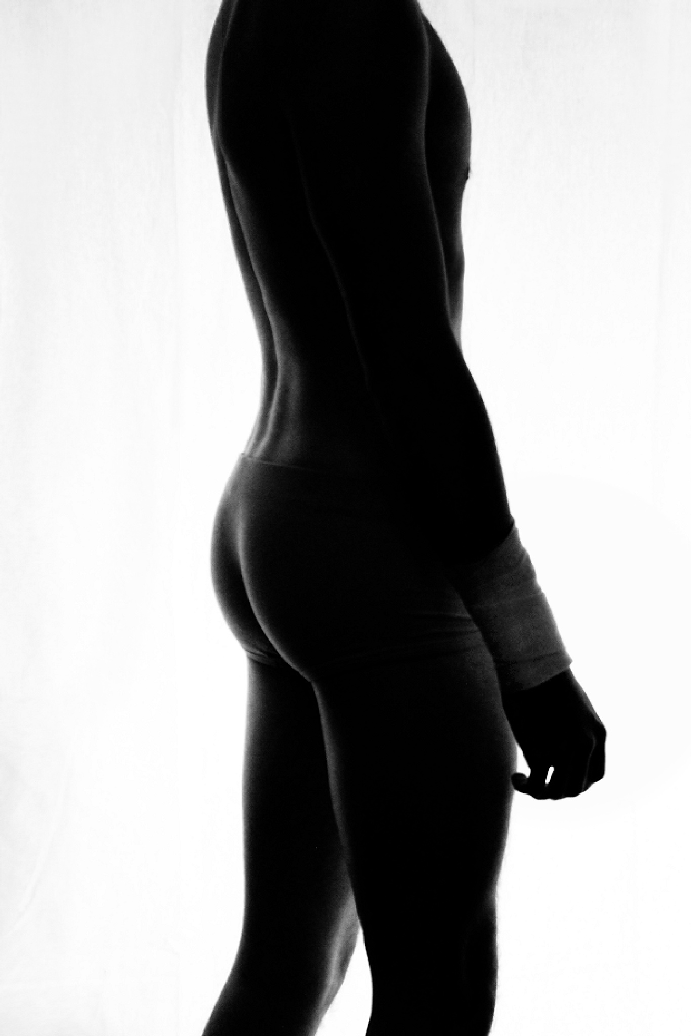 Shadow by Alex McKee