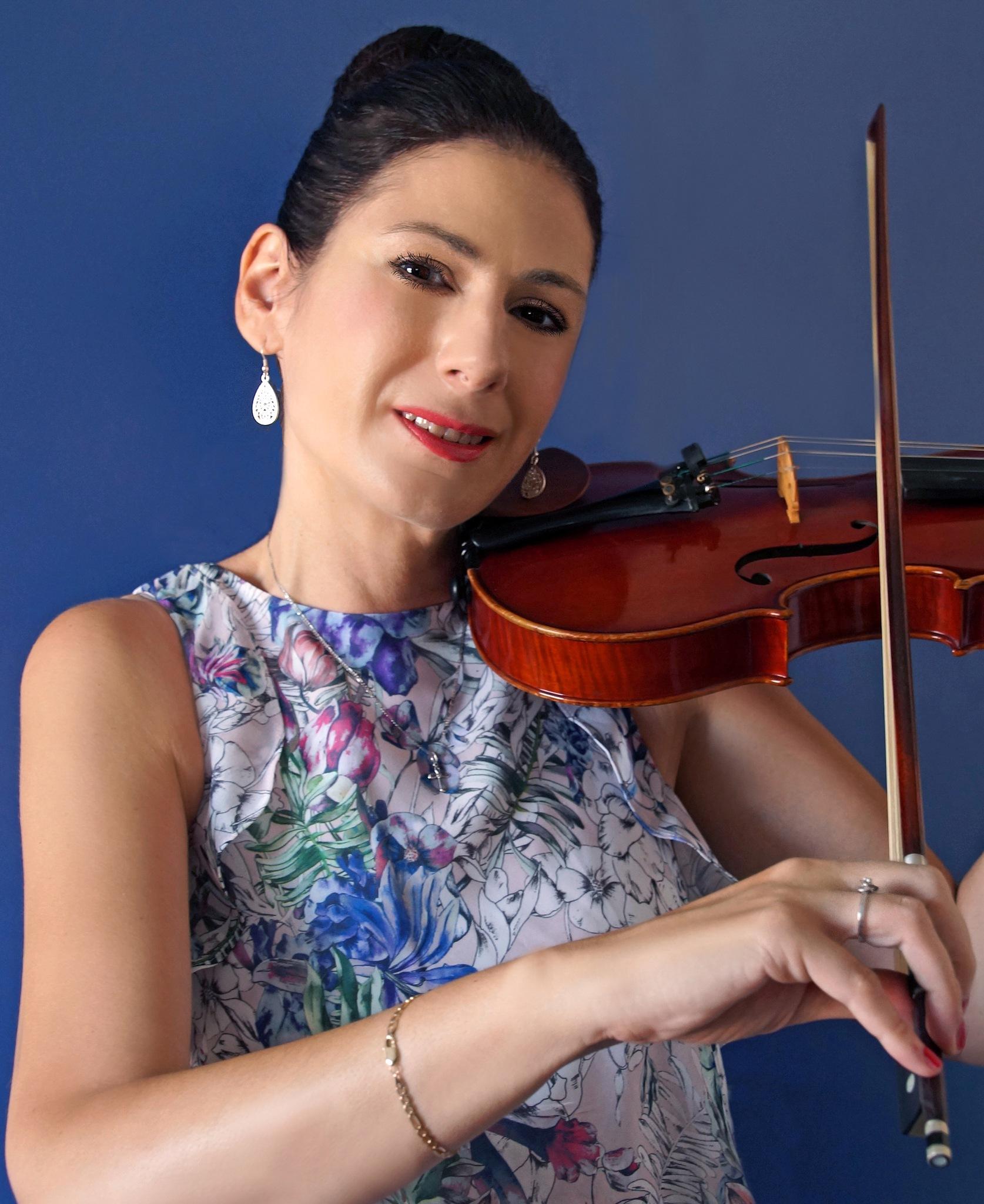 violinist by darko1965