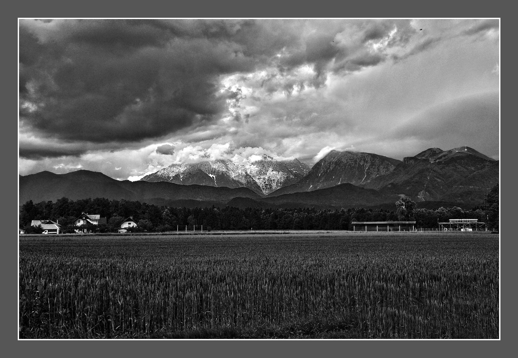 the storm is coming by darko1965