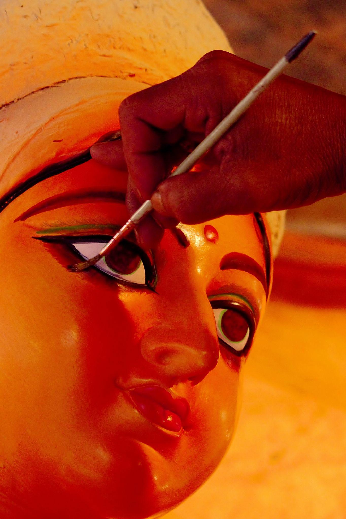 Untitled by Shuvarthy Chowdhury