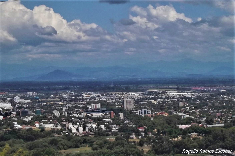 Vista panorámica by Rogelio Ramos Escobar