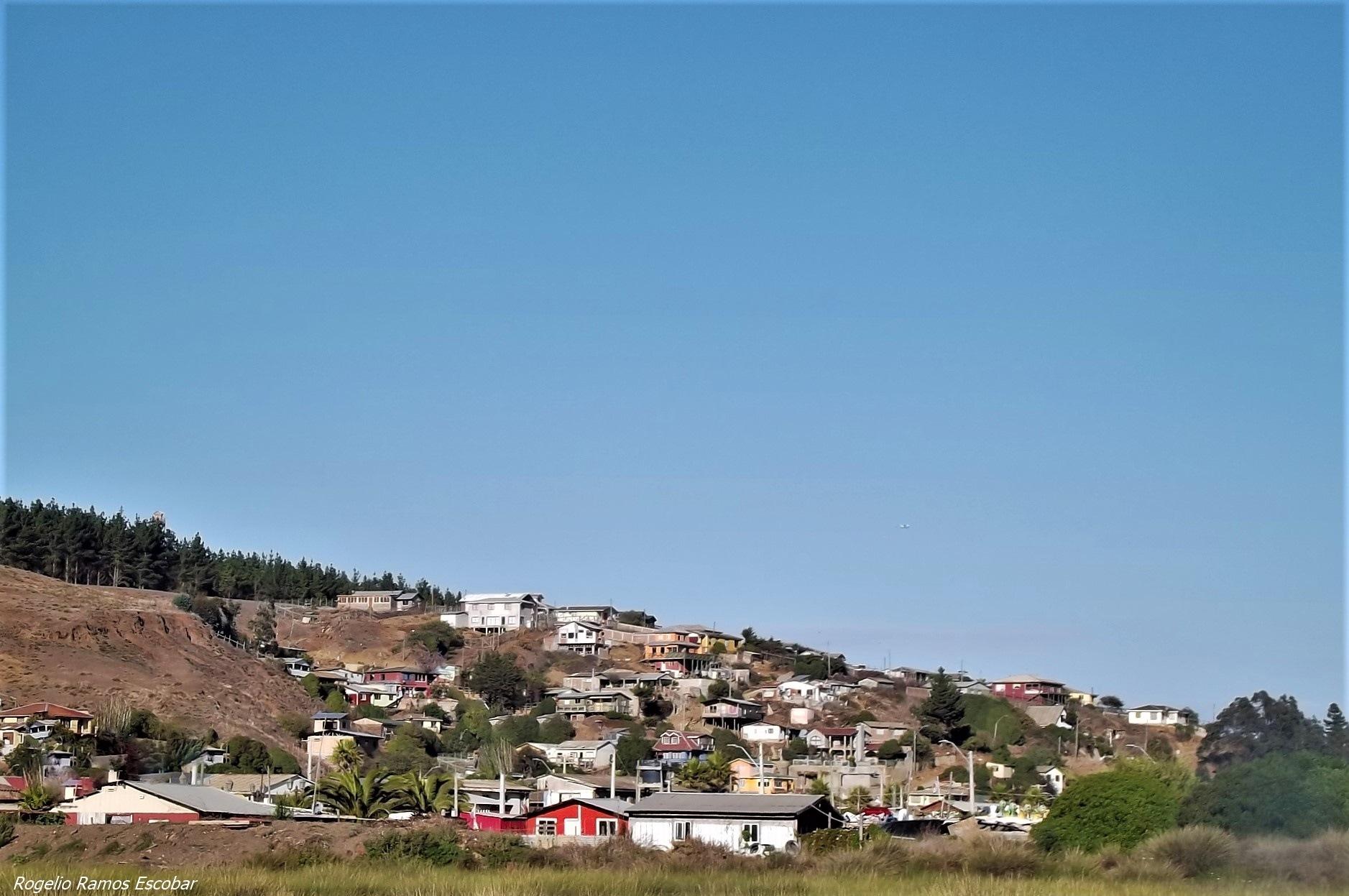 Población by Rogelio Ramos Escobar
