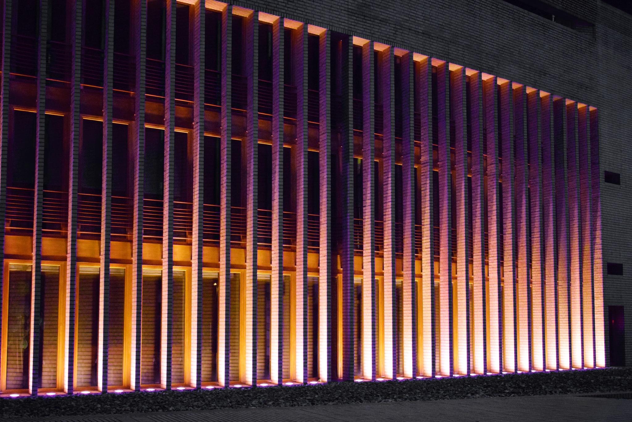 Parliament of Liechtenstein by rsphotopassion