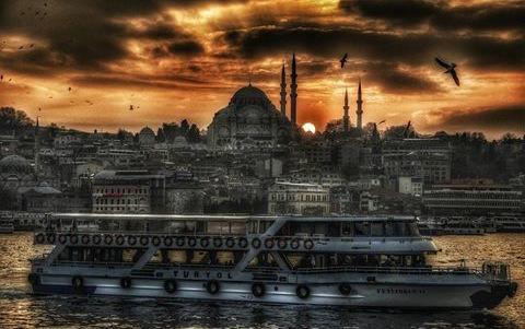 Untitled by Tarık Alafande