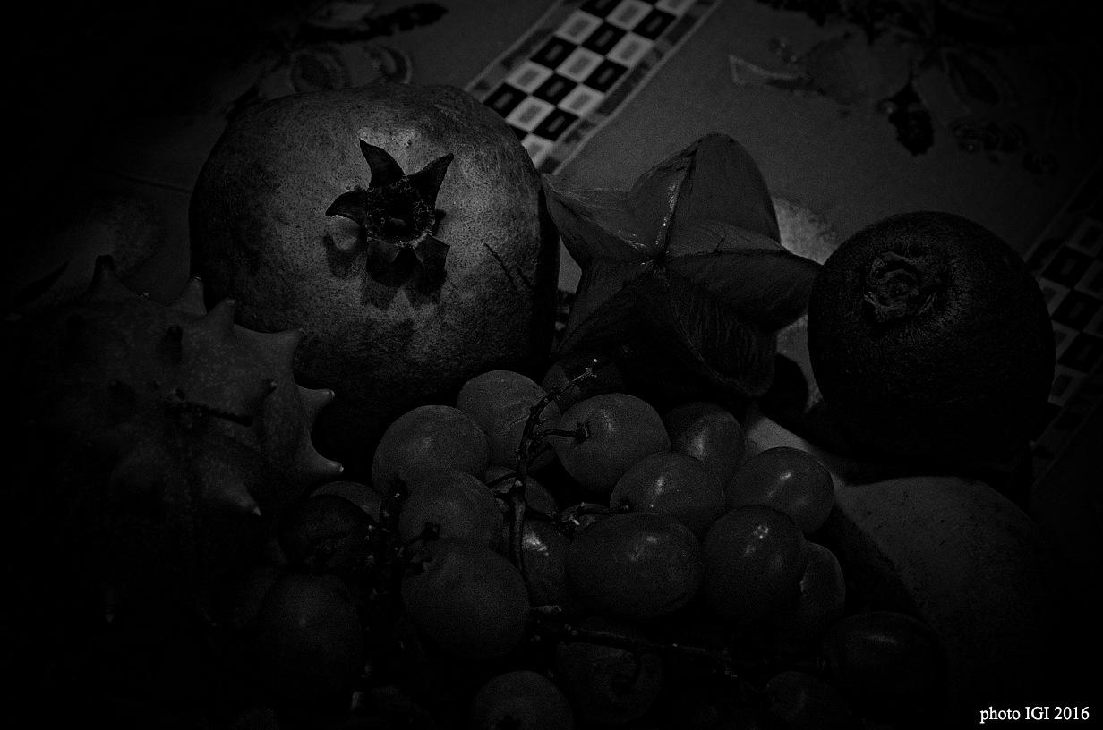 fruits by Igor Bielický