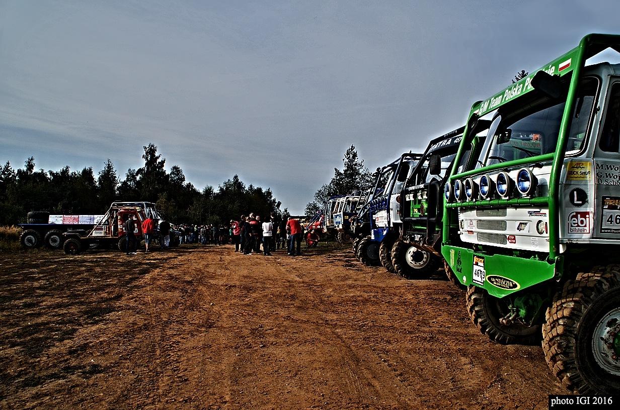 truck trial 2 by Igor Bielický