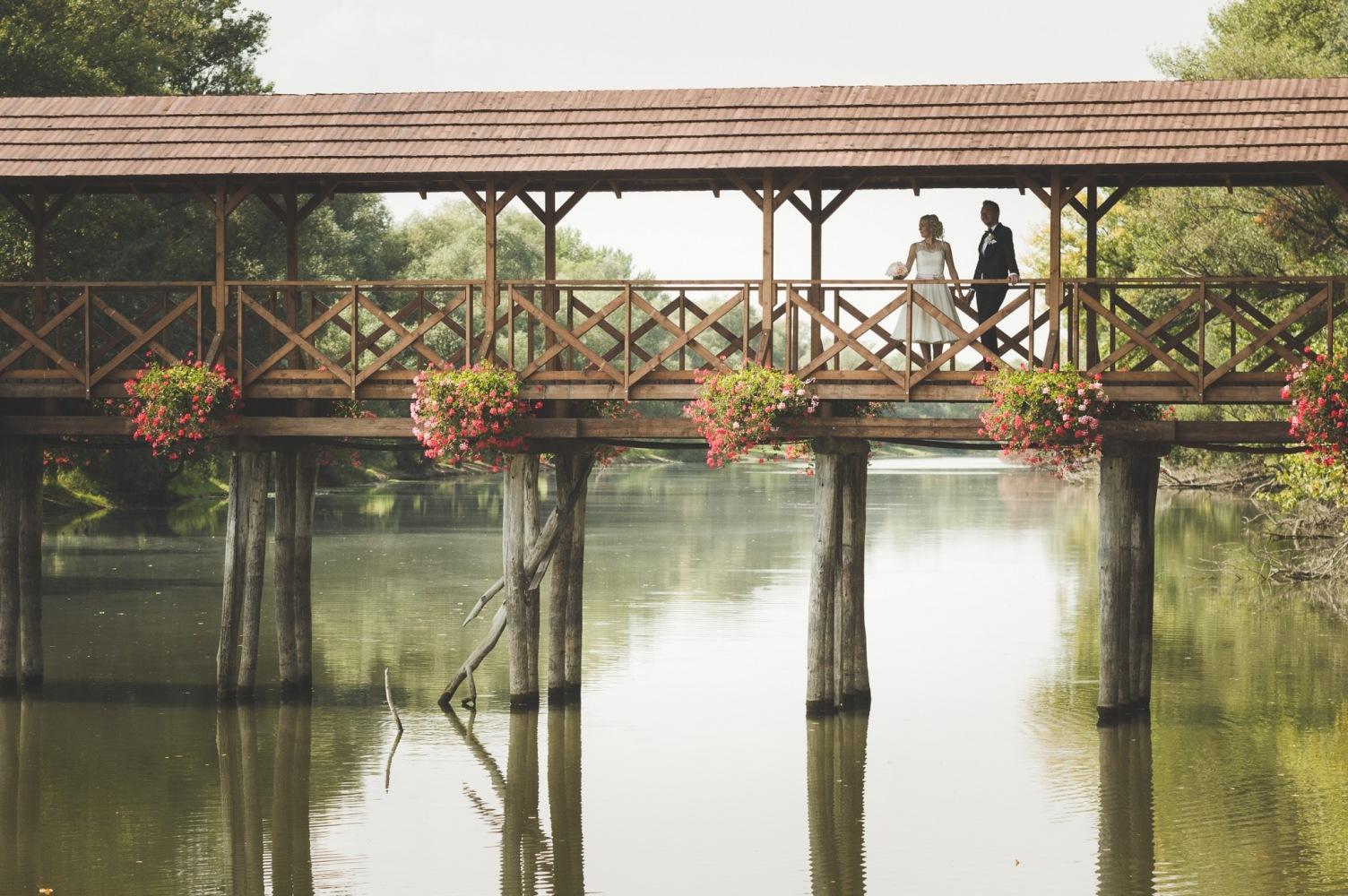 Eliska & Zdeno - Wedding day by Erik Svec