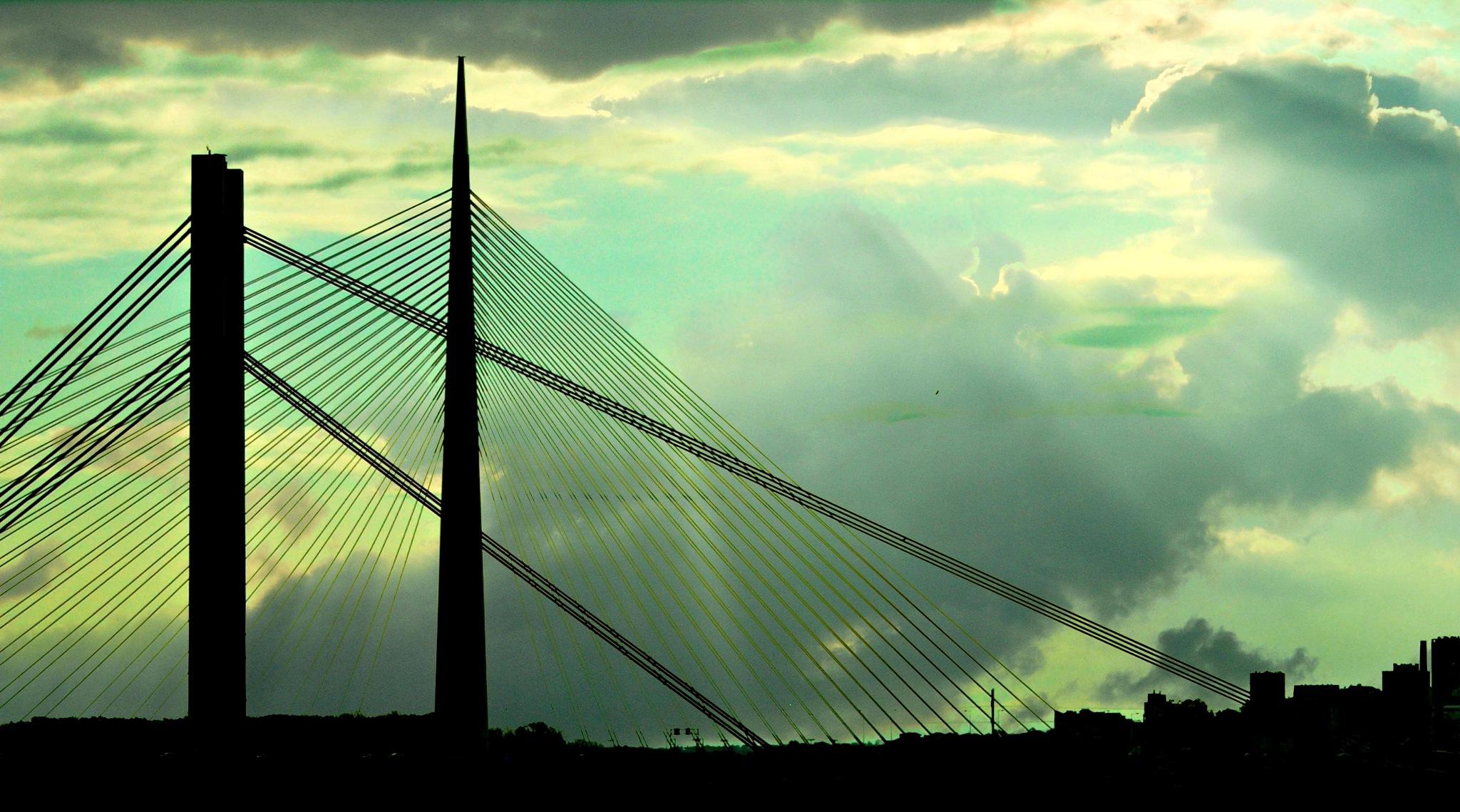 my sky.. by Marija Petrovic