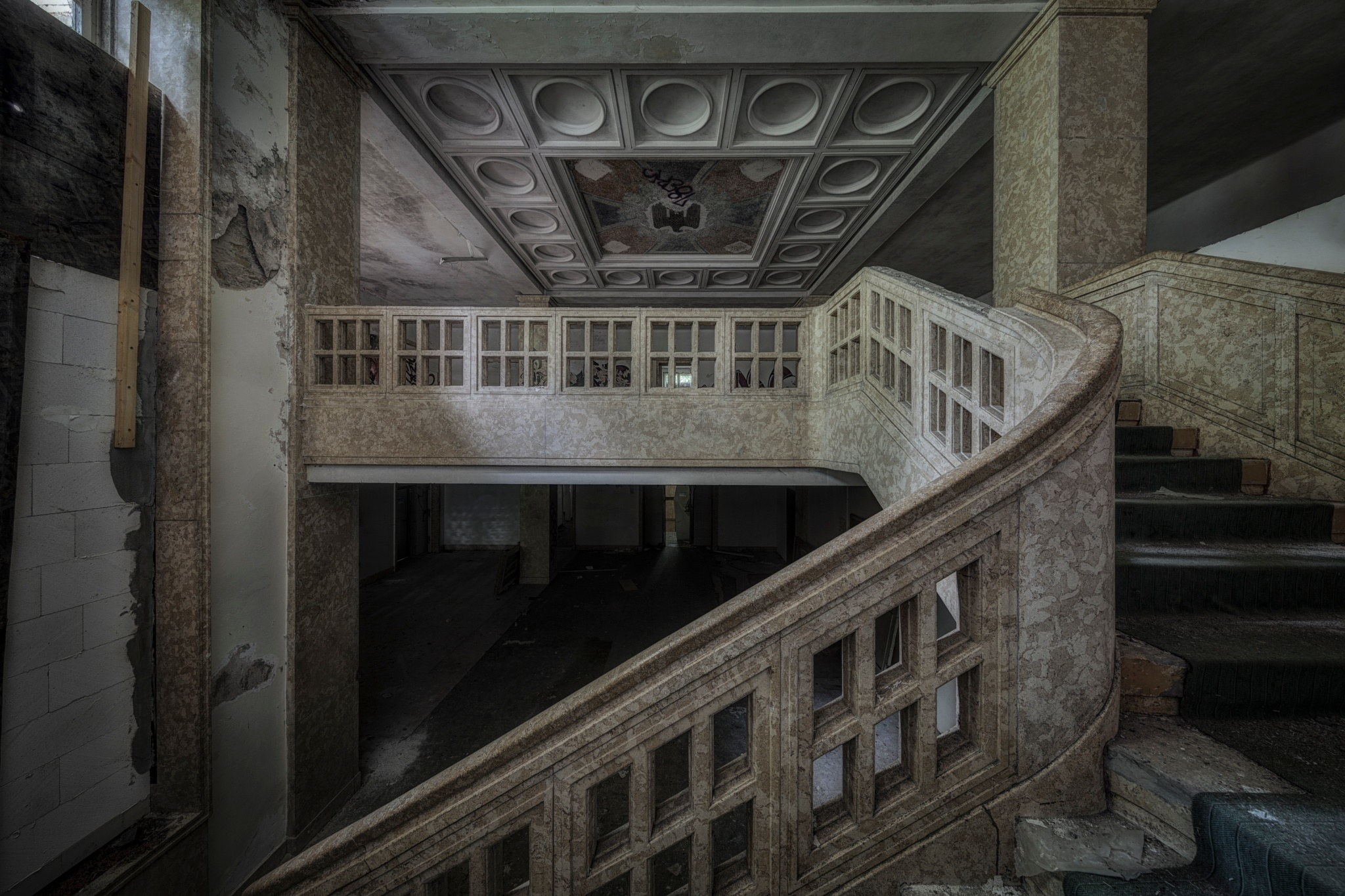 Basterds by Martin Kriebernegg