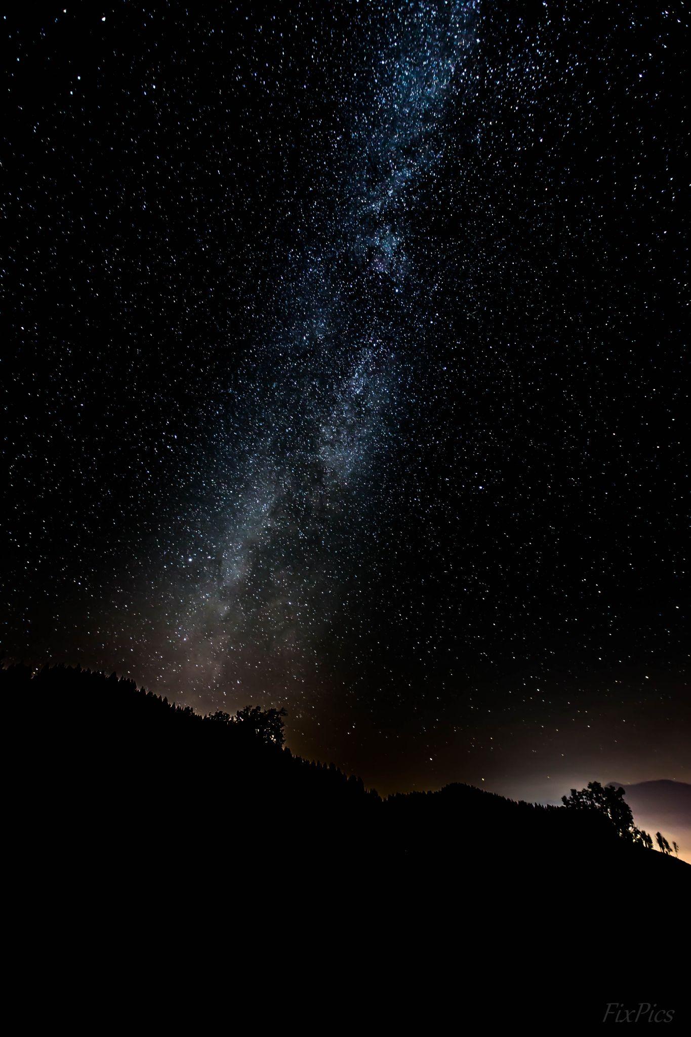 the galaxy tour by Martin Kriebernegg