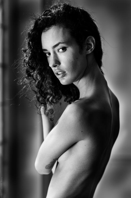 Jennifer by LBacq-Photgraphie