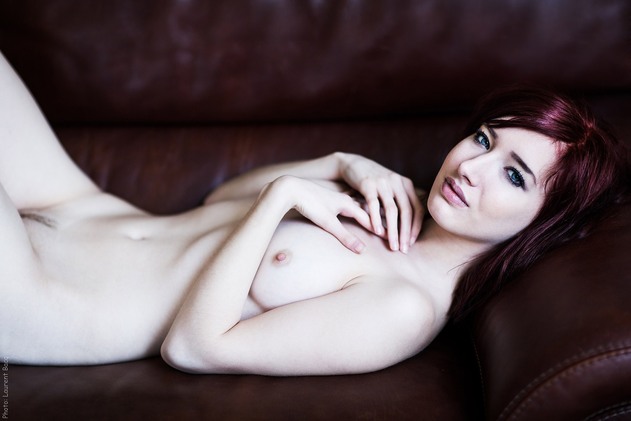 Yulia by LBacq-Photgraphie