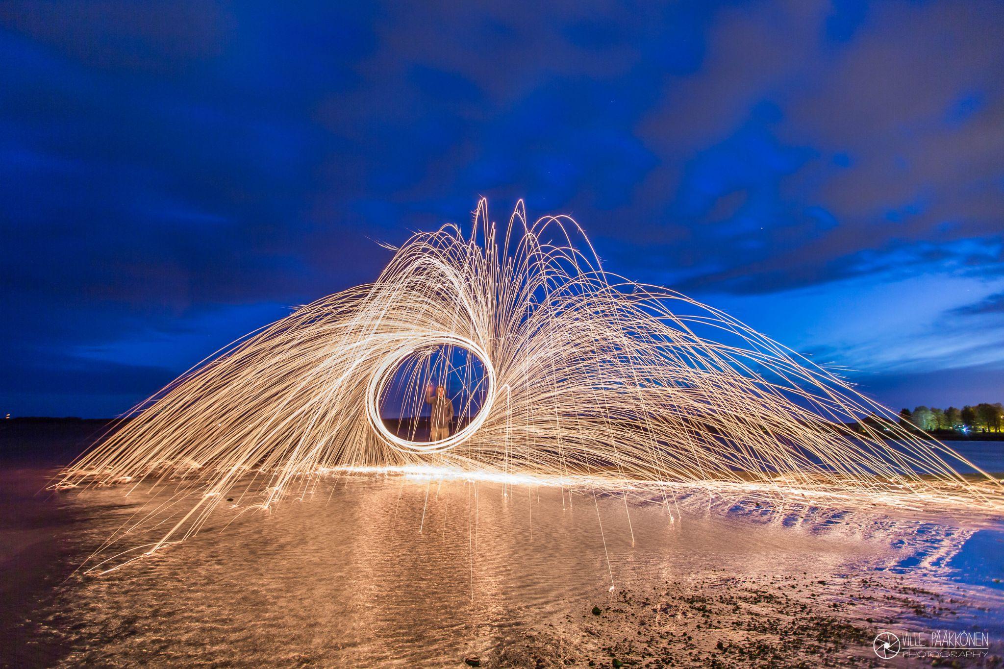 fireball by Ville Pääkkönen