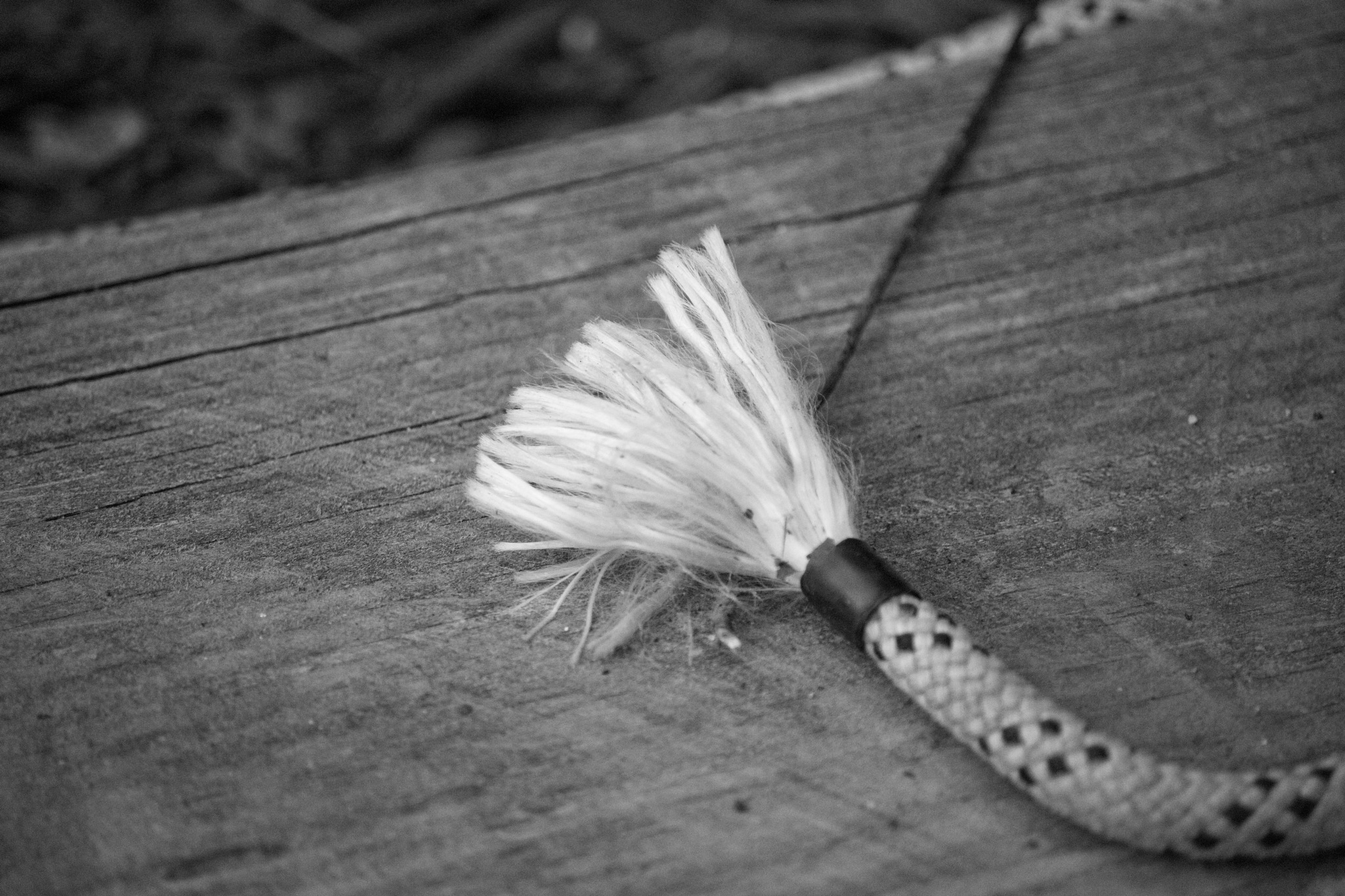 rope and incense by Virgilio de Carvalho