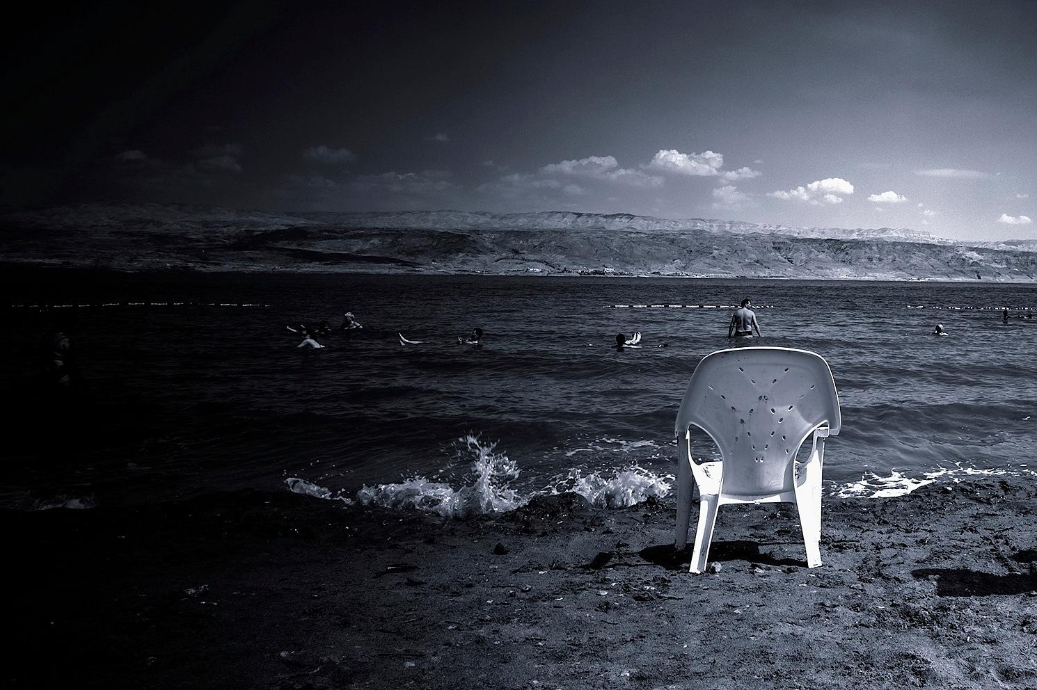 Morze Martwe by zbych41