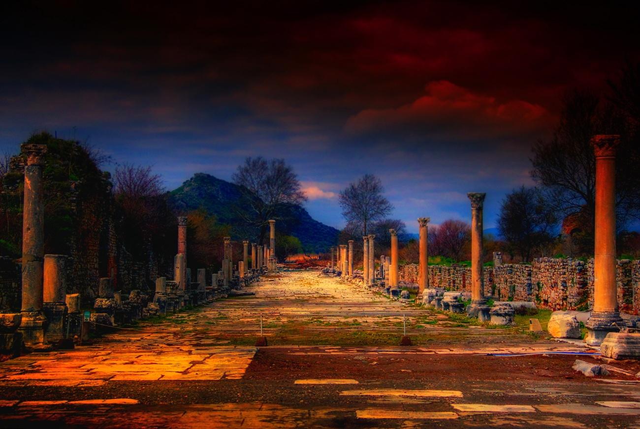Efez by zbych41