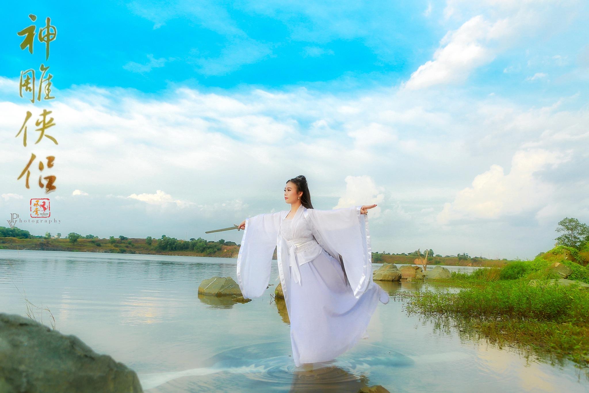 Untitled by Phong Vân