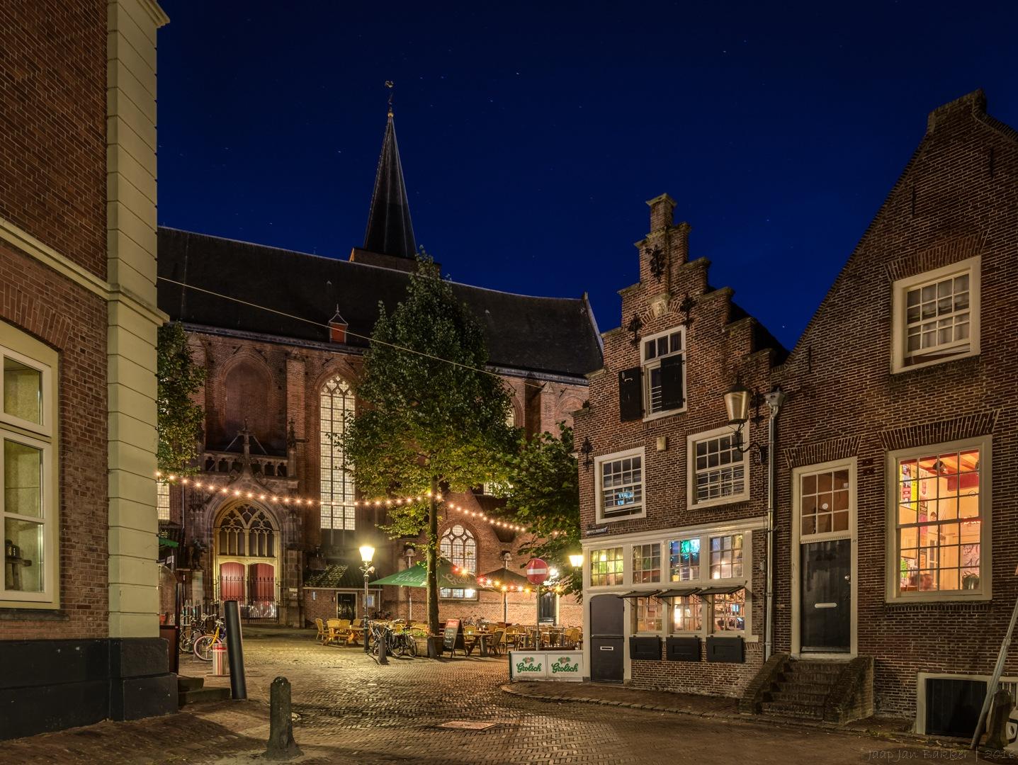 Appelmarkt. by Jaap Jan Bakker