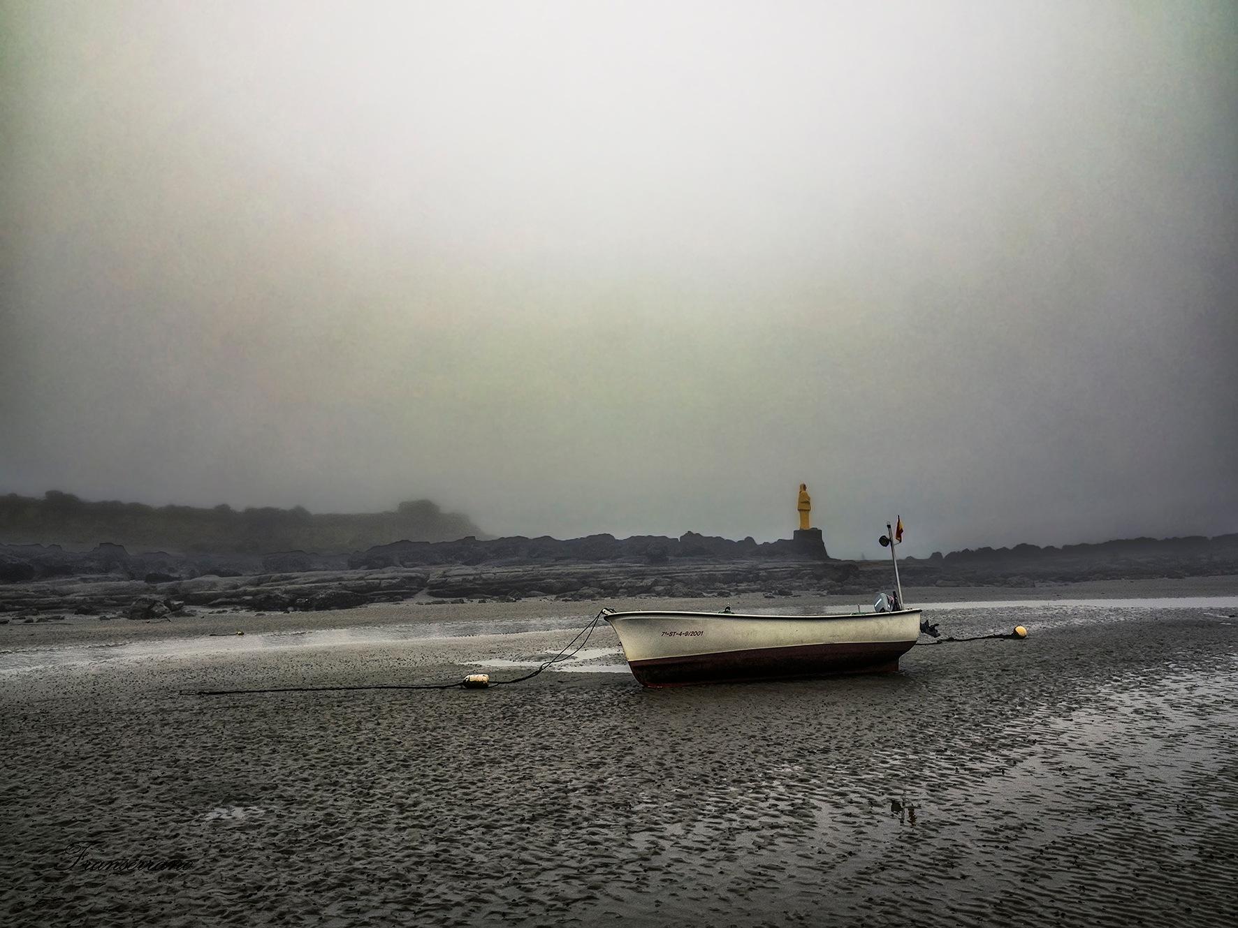 Niebla by FranciscoNity