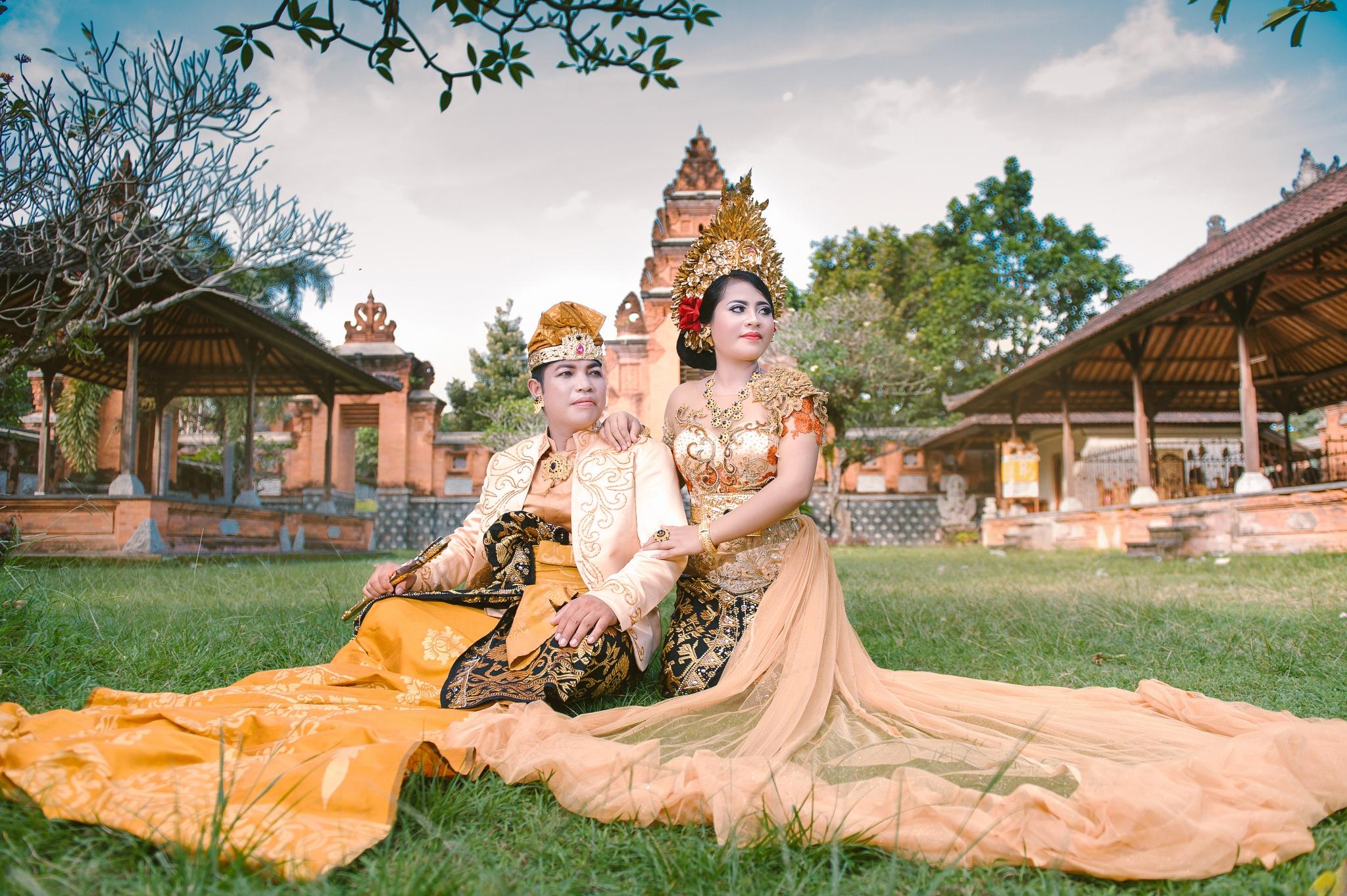 prewedding by Putu Agus Sutrisna