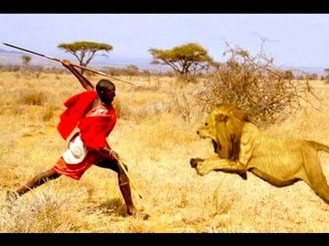 Maasai Life, Experience with Licious Adventure Ltd  by Licious Adventure