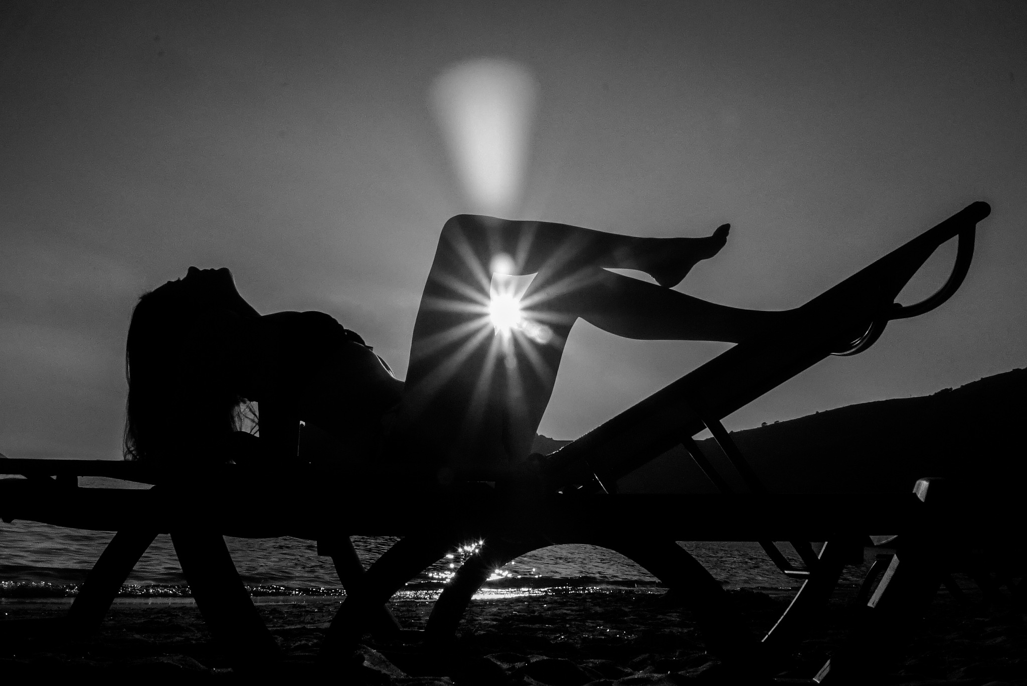 The breeze by Govoi Govoi