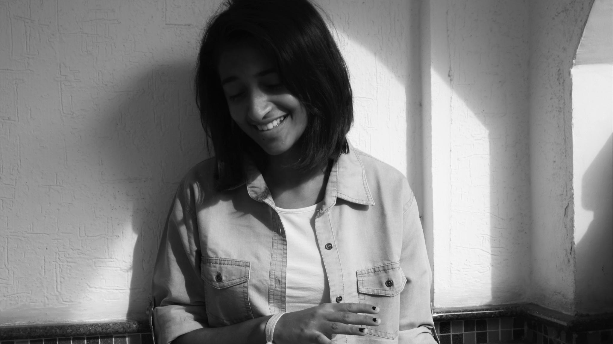 Dancing Sunlight  by Arundhathi Narayan