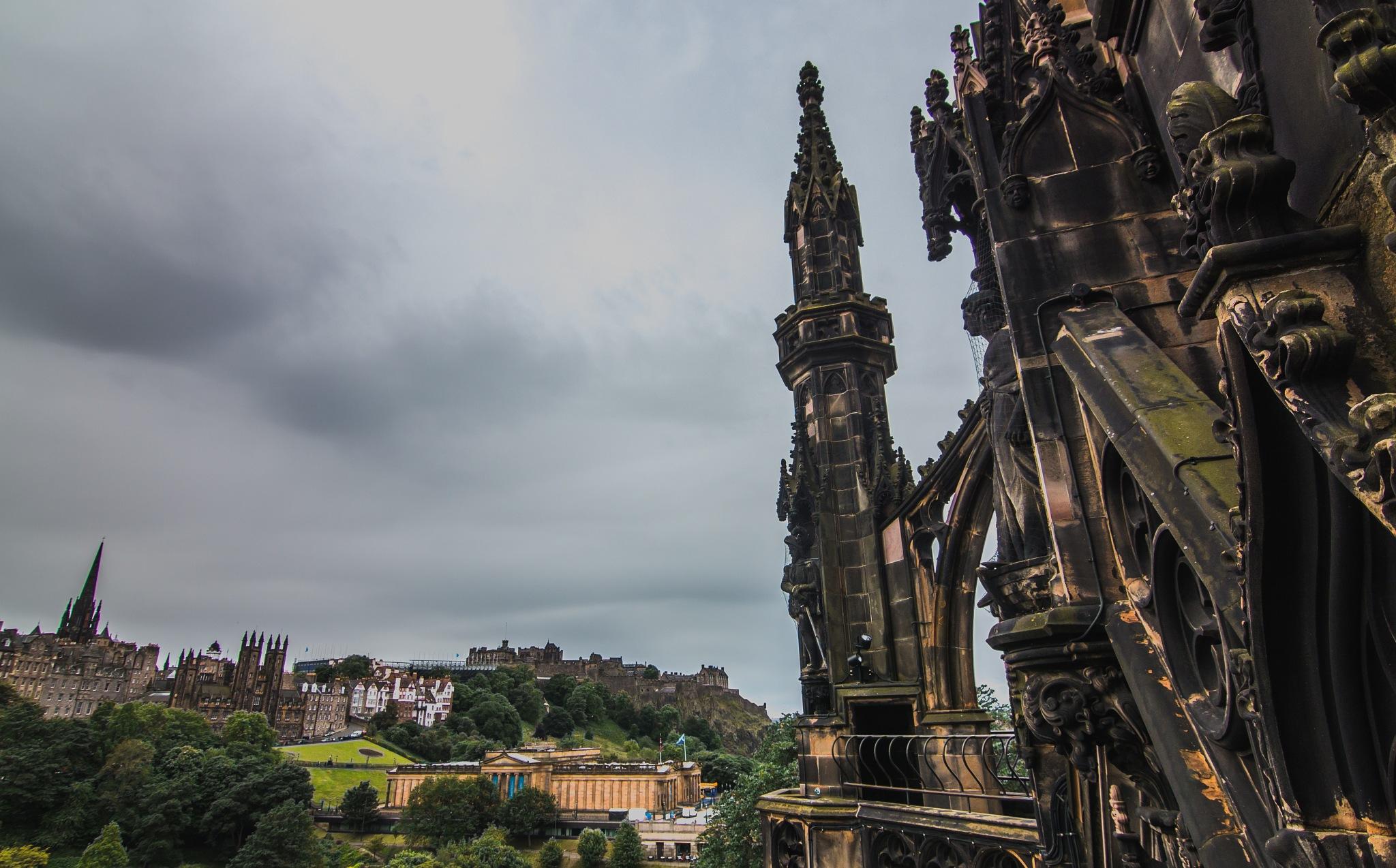 Gothic by Ben V