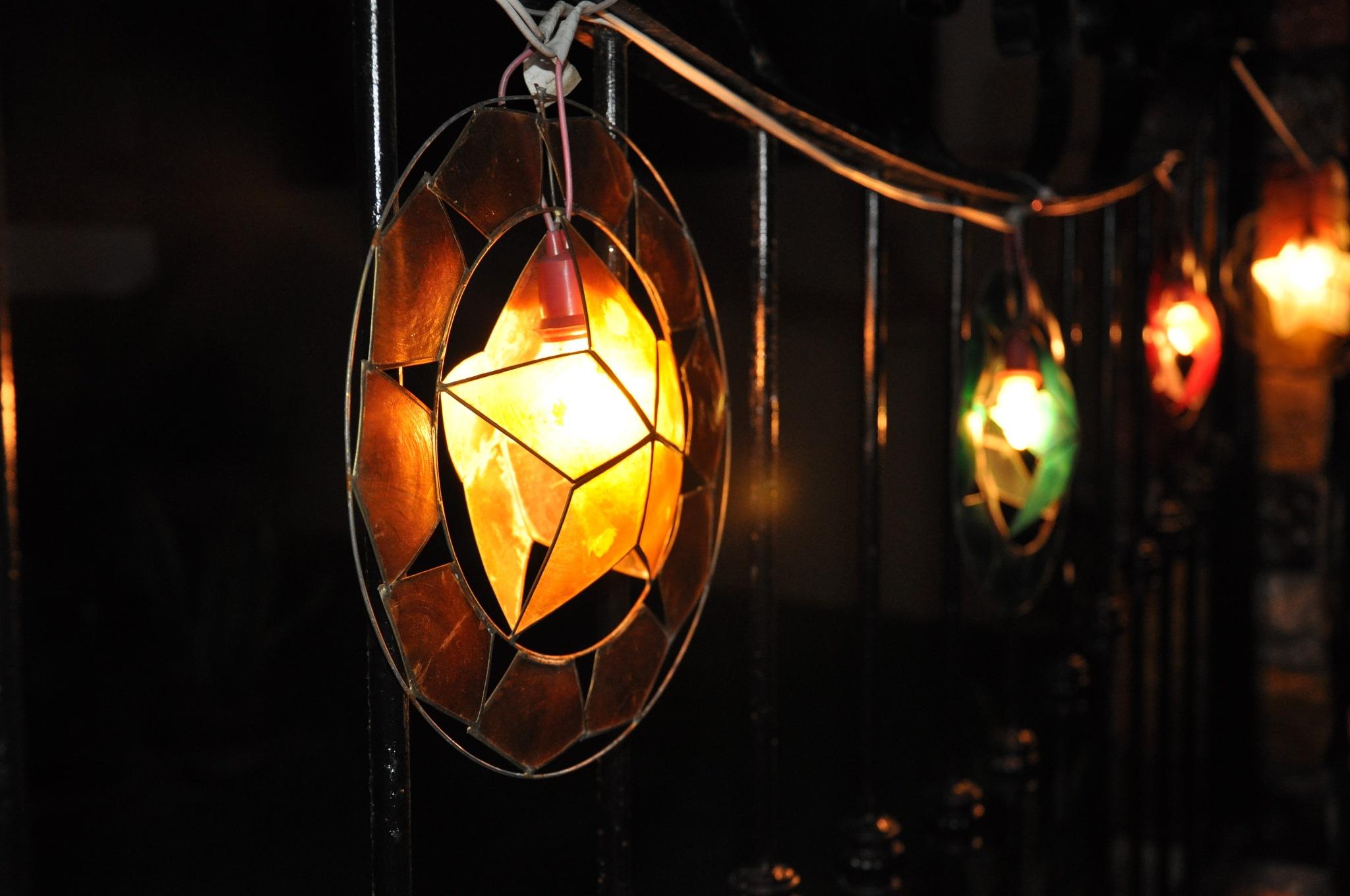 Lantern by Super_M