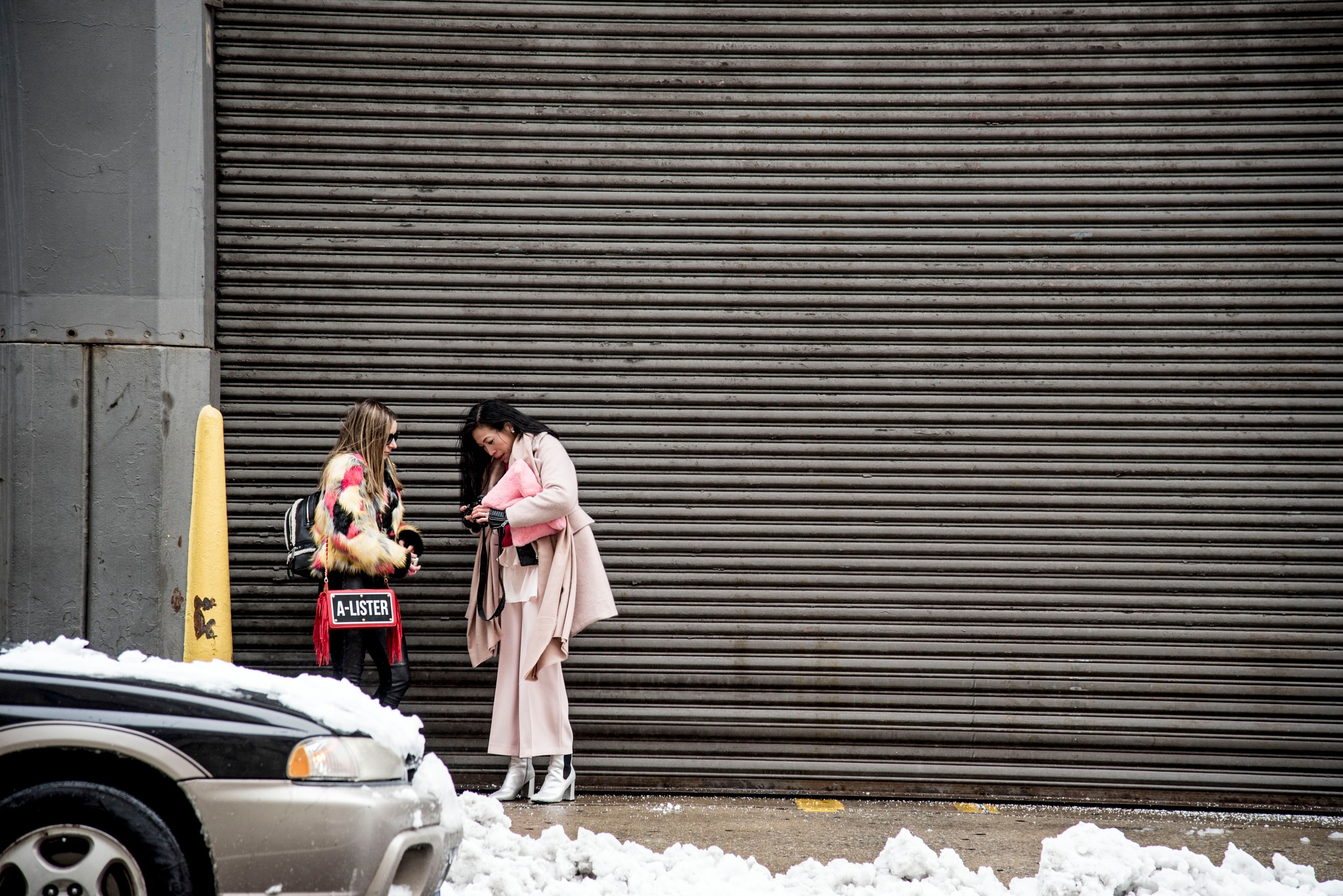 NYC by Hye Mi Shon